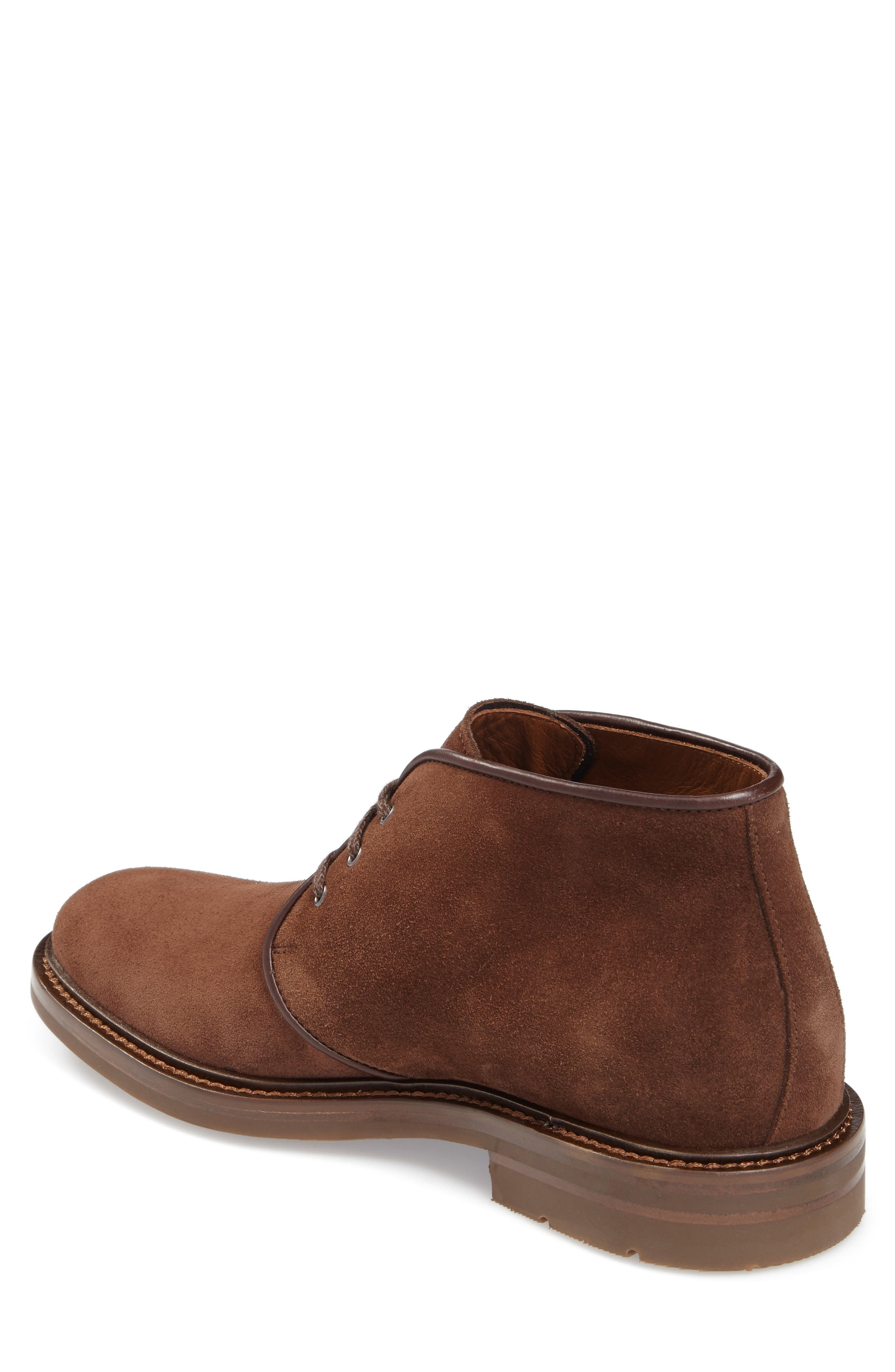 Alternate Image 2  - Aquatalia Raphael Chukka Boot (Men)