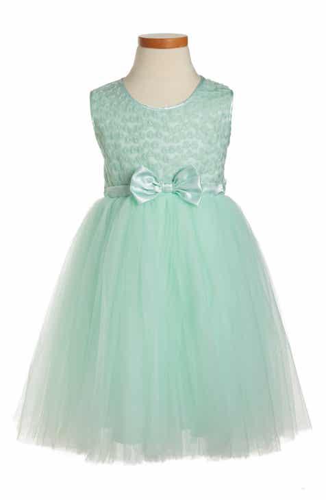 Flower Girl Dresses & Accessories | Nordstrom