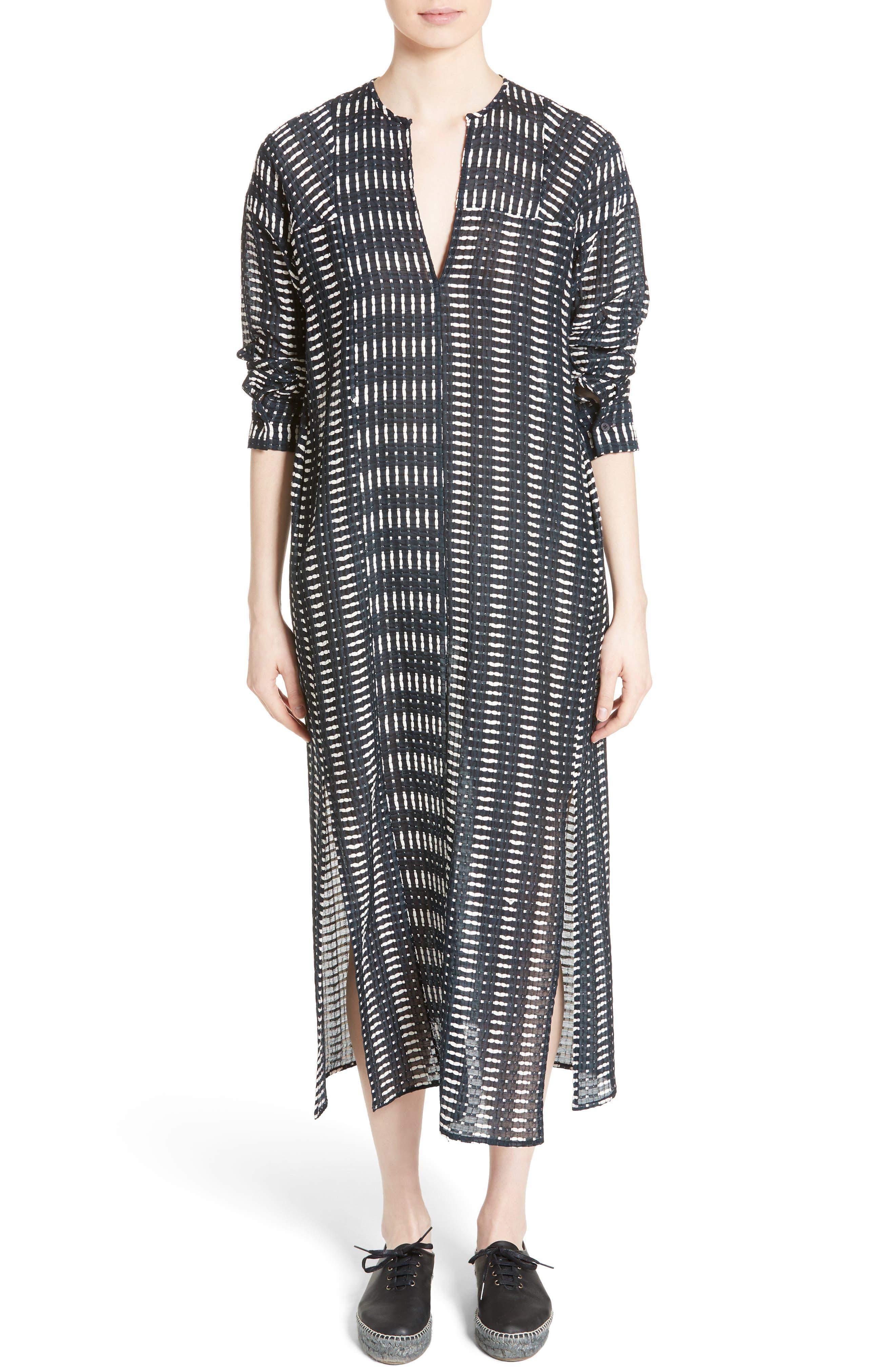 Main Image - Zero + Maria Cornejo Ire DNA Remix Dress