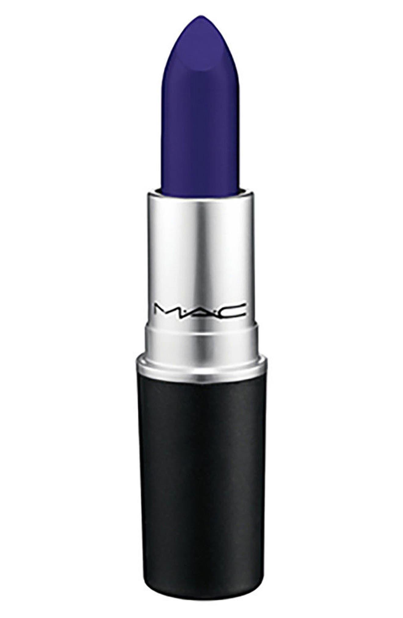 MAC Matte Royal Lipstick