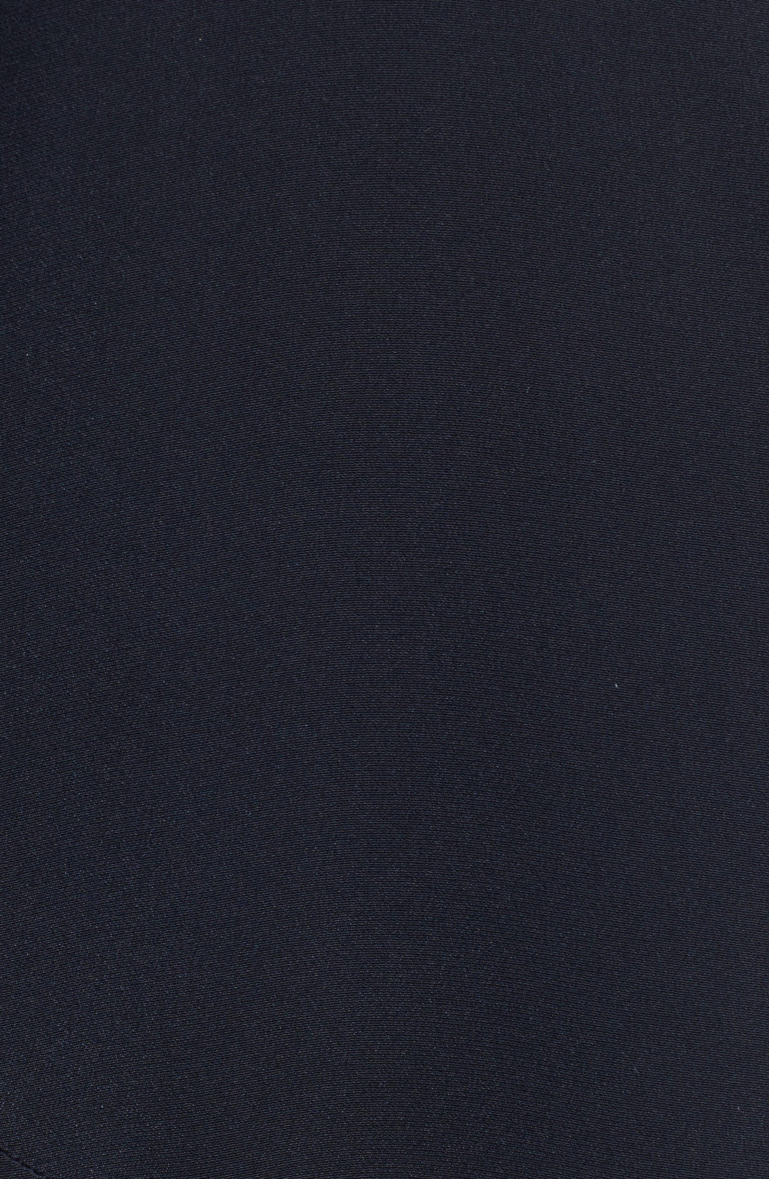 Alternate Image 5  - Rachel Comey Grateful Silk Crepe Jumpsuit