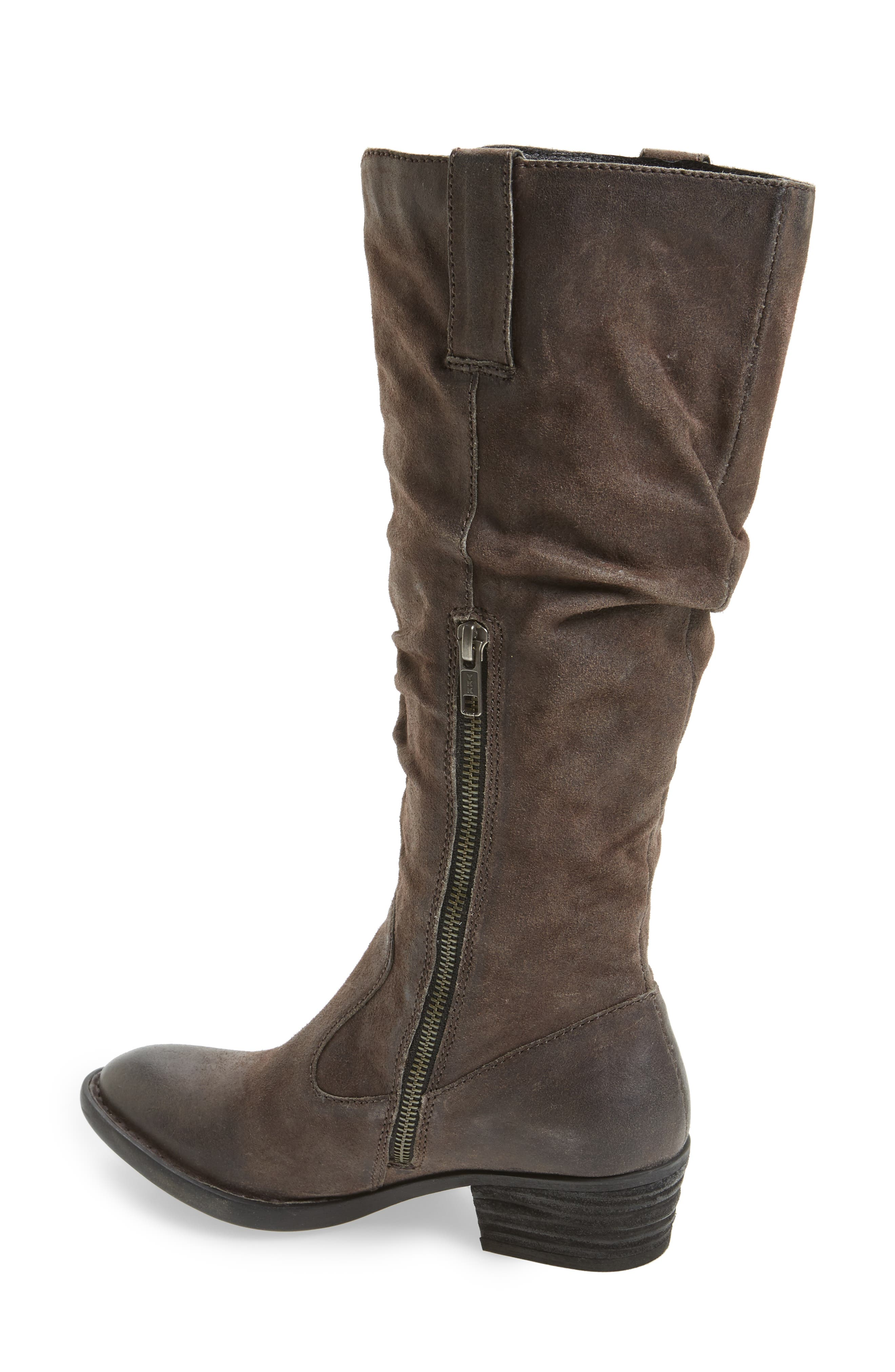 Alternate Image 2  - Børn Barren Boot (Women)
