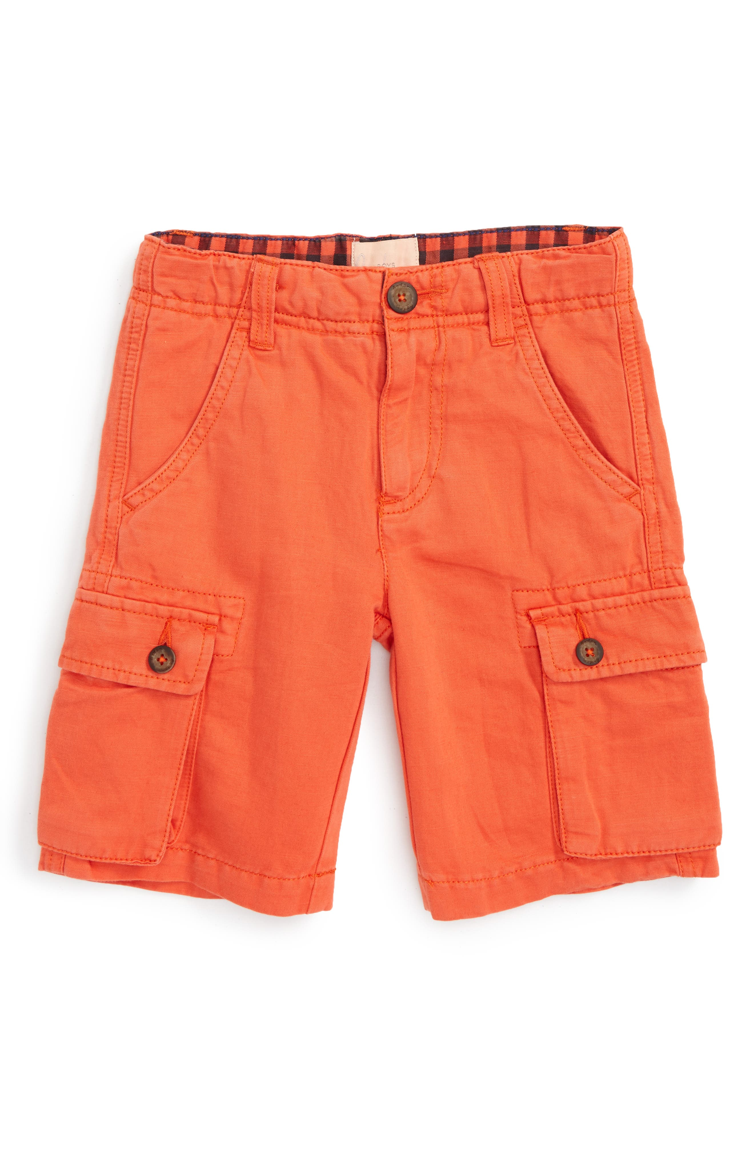 Mini boden summer cargo shorts for Mini boden mode
