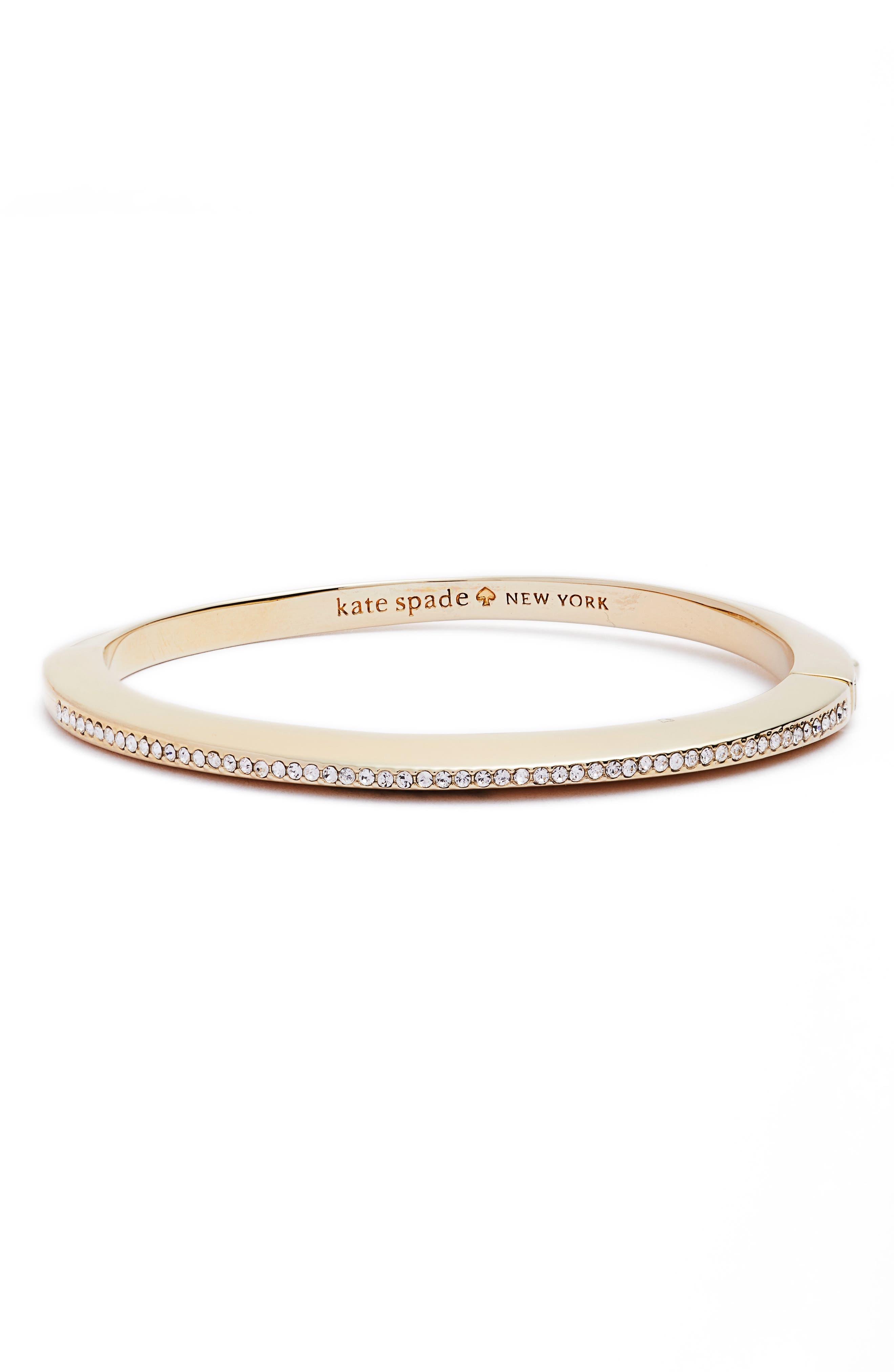 KATE SPADE NEW YORK kate spade sidekicks bangle bracelet