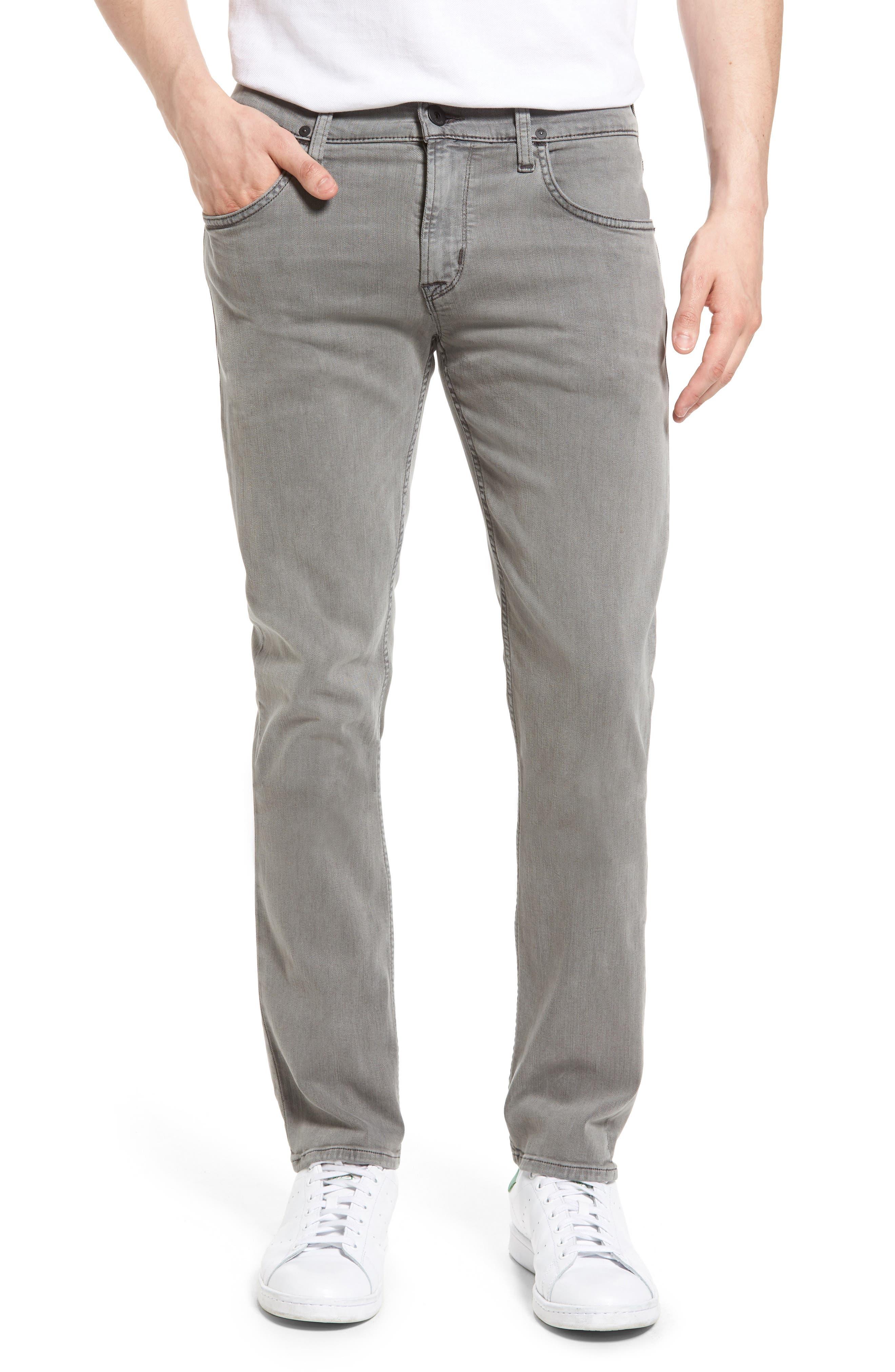 Hudson Jeans Blake Slim Fit Jeans (Barriers)