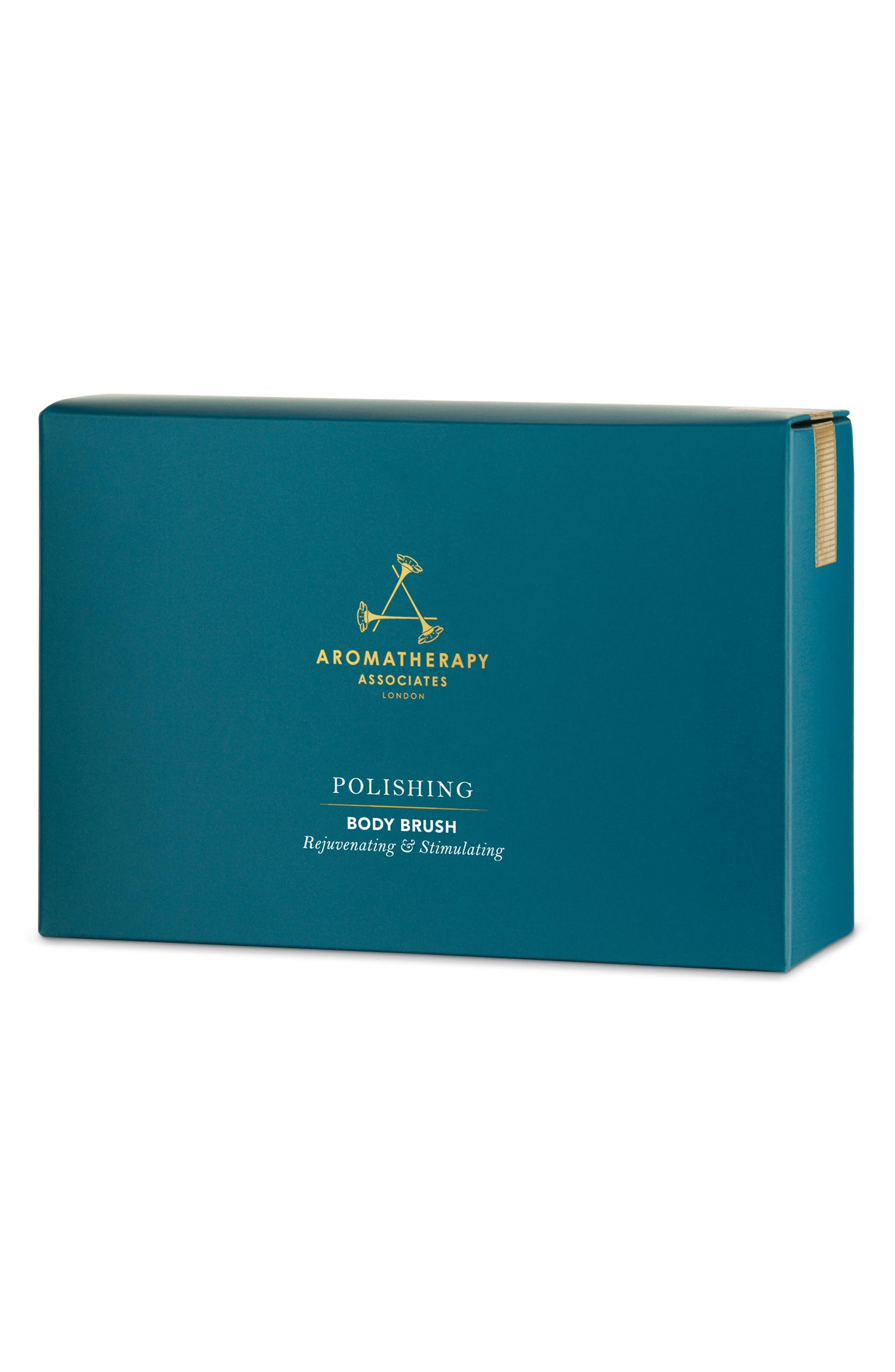 Alternate Image 6  - Aromatherapy Associates Polishing Body Brush