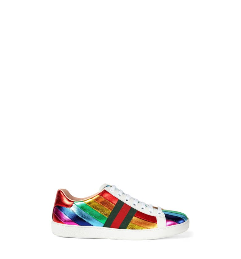 Rainbow Store Shoes