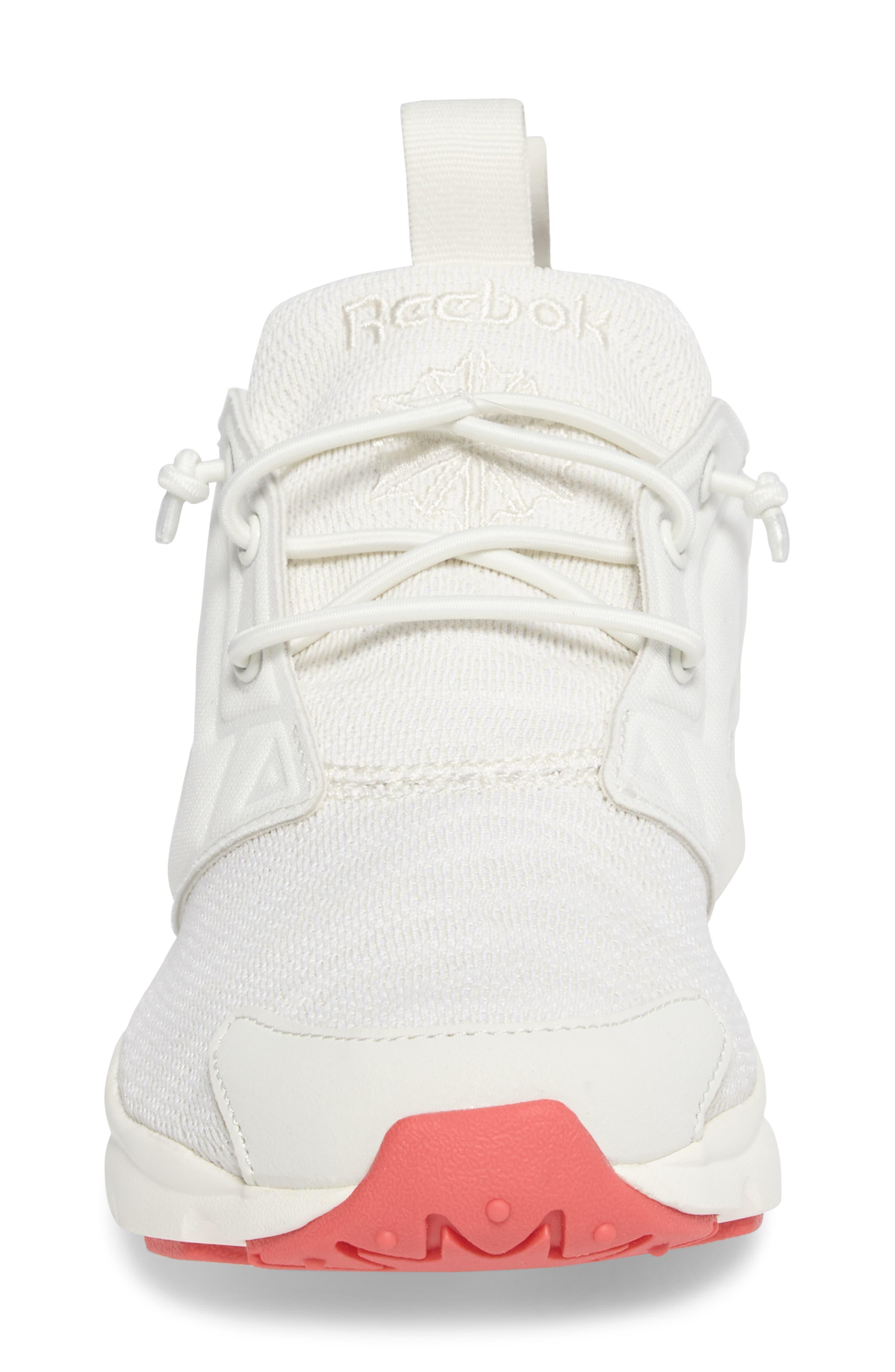 Alternate Image 4  - Reebok Furylite Sneaker (Women)