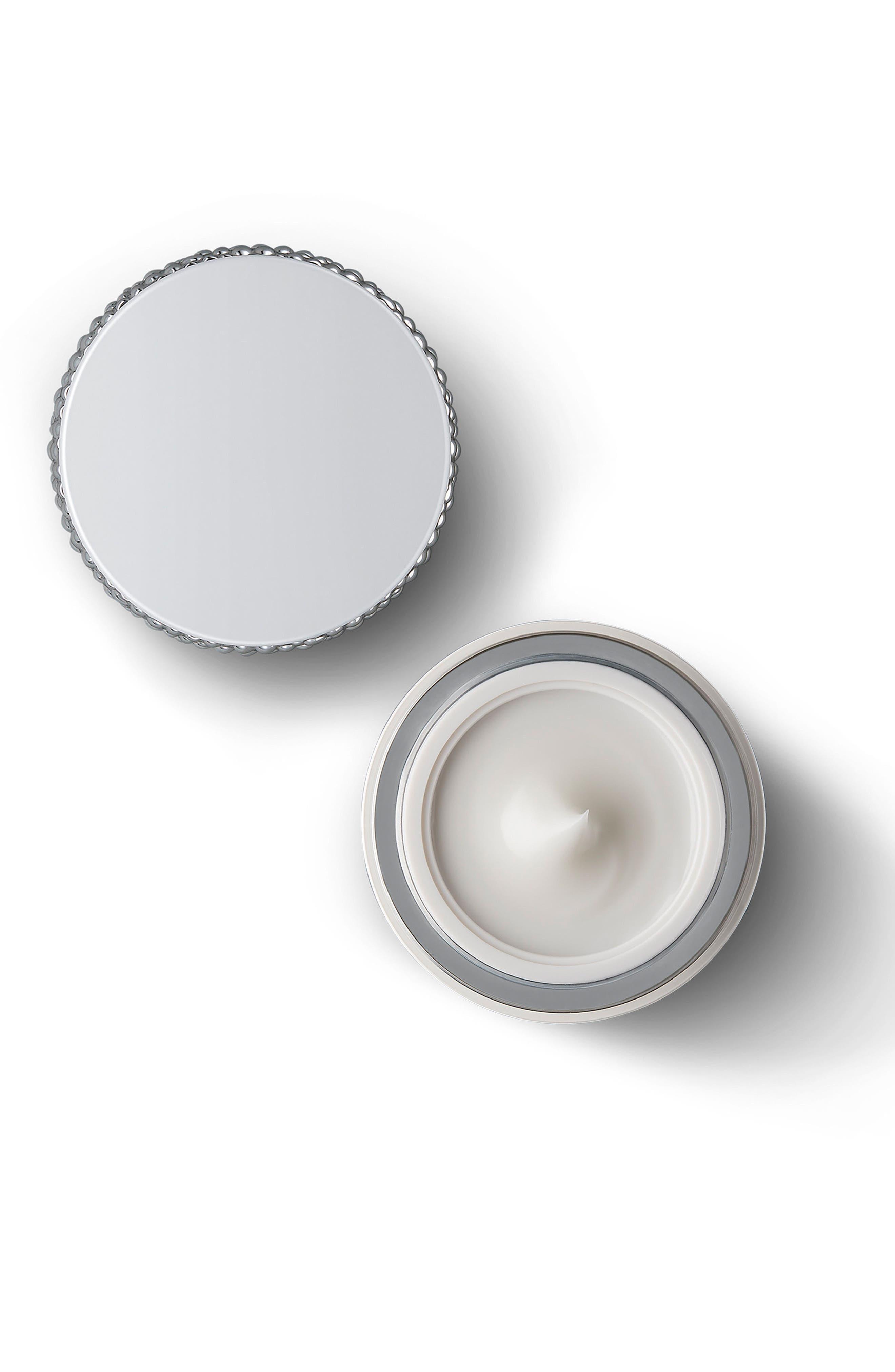 'White Caviar' Illuminating Moisturizing Cream,                             Alternate thumbnail 2, color,                             No Color