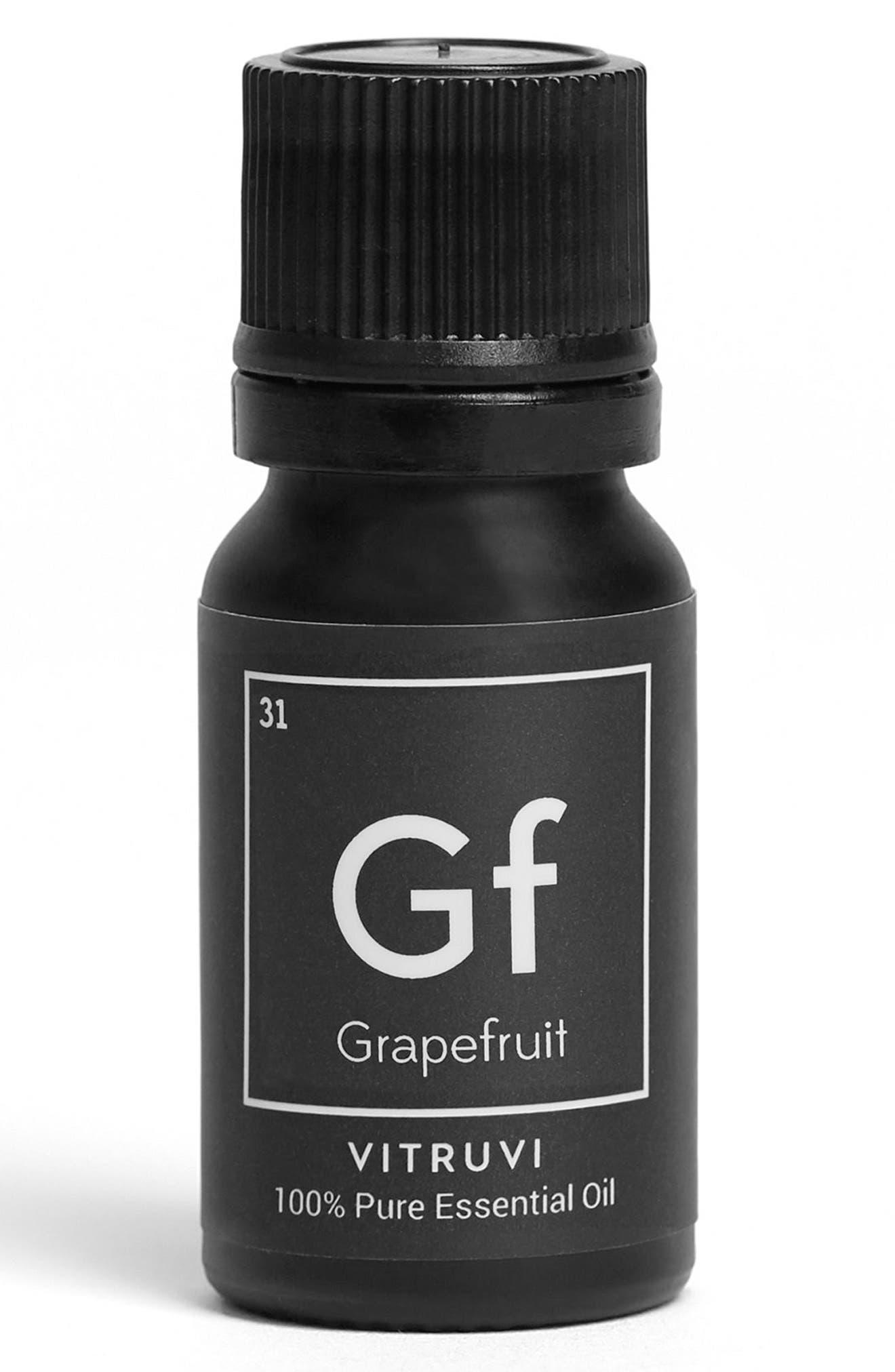 Vitruvi Grapefruit Essential Oil