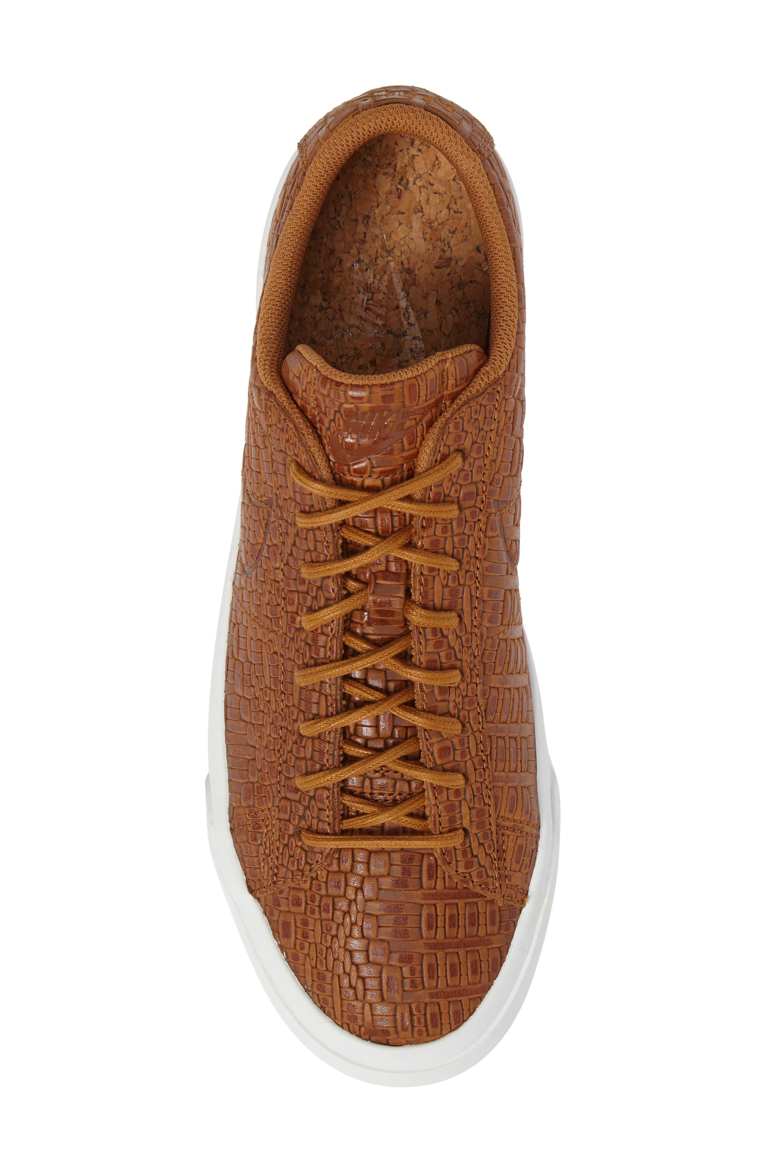Alternate Image 5  - Nike Blazer Studio Sneaker (Men)
