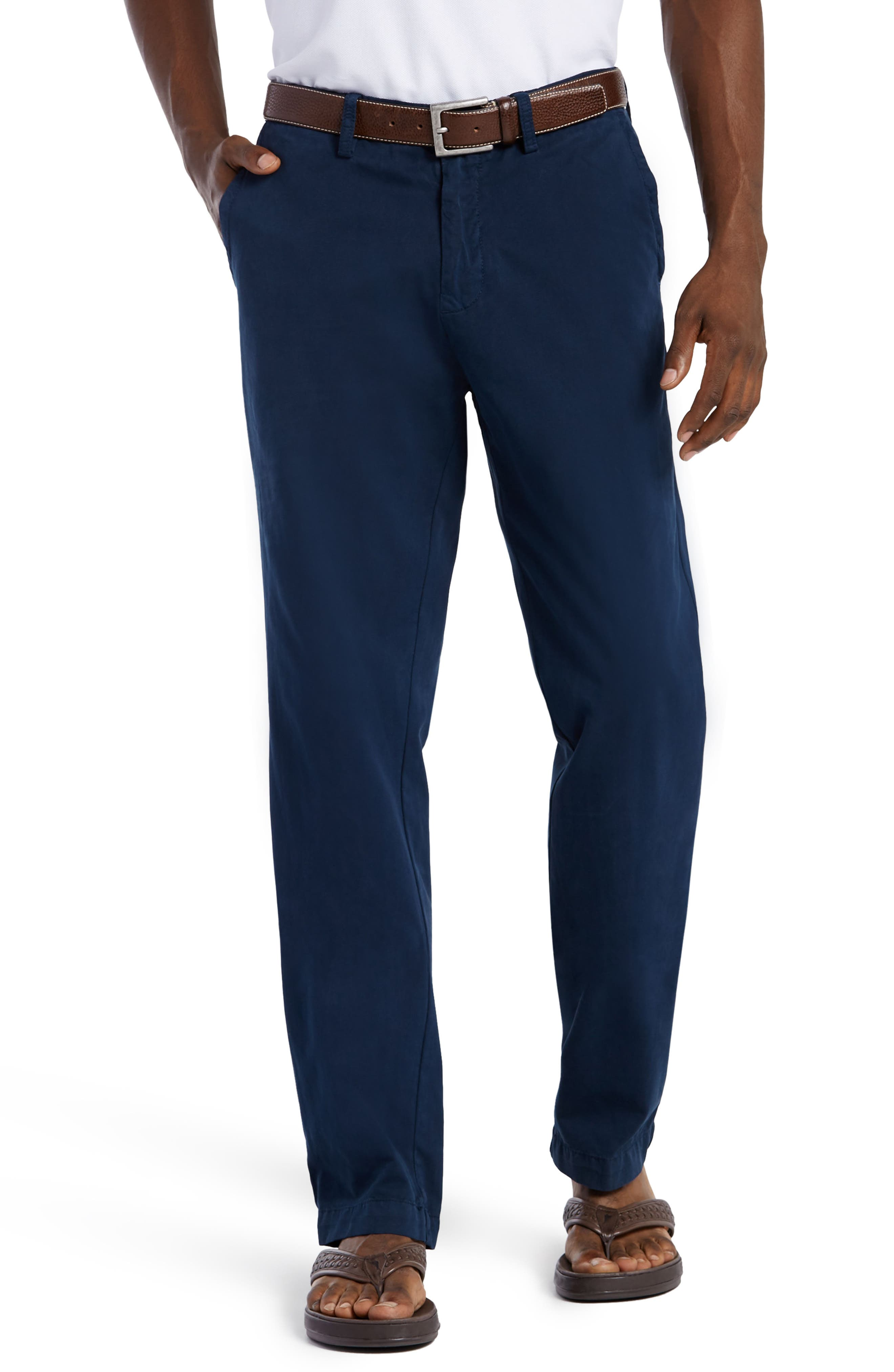 Island Chinos,                         Main,                         color, Maritime