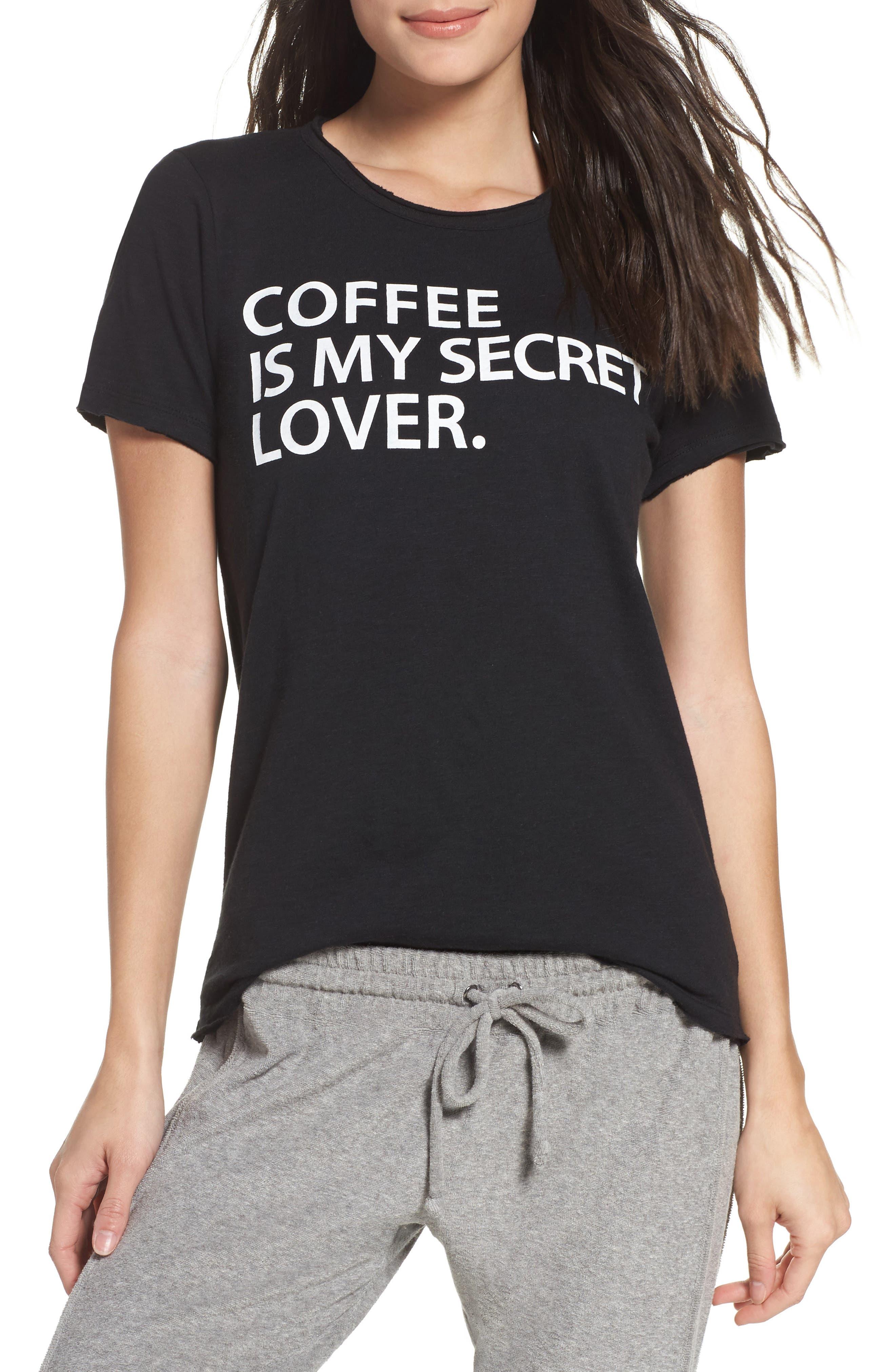 Chaser Secret Lover Lounge Tee