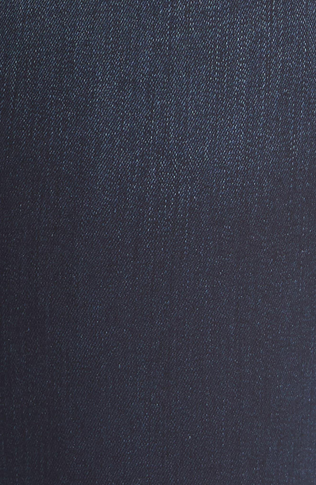 Alternate Image 5  - McGuire Newton Skinny Jeans (Bishop)