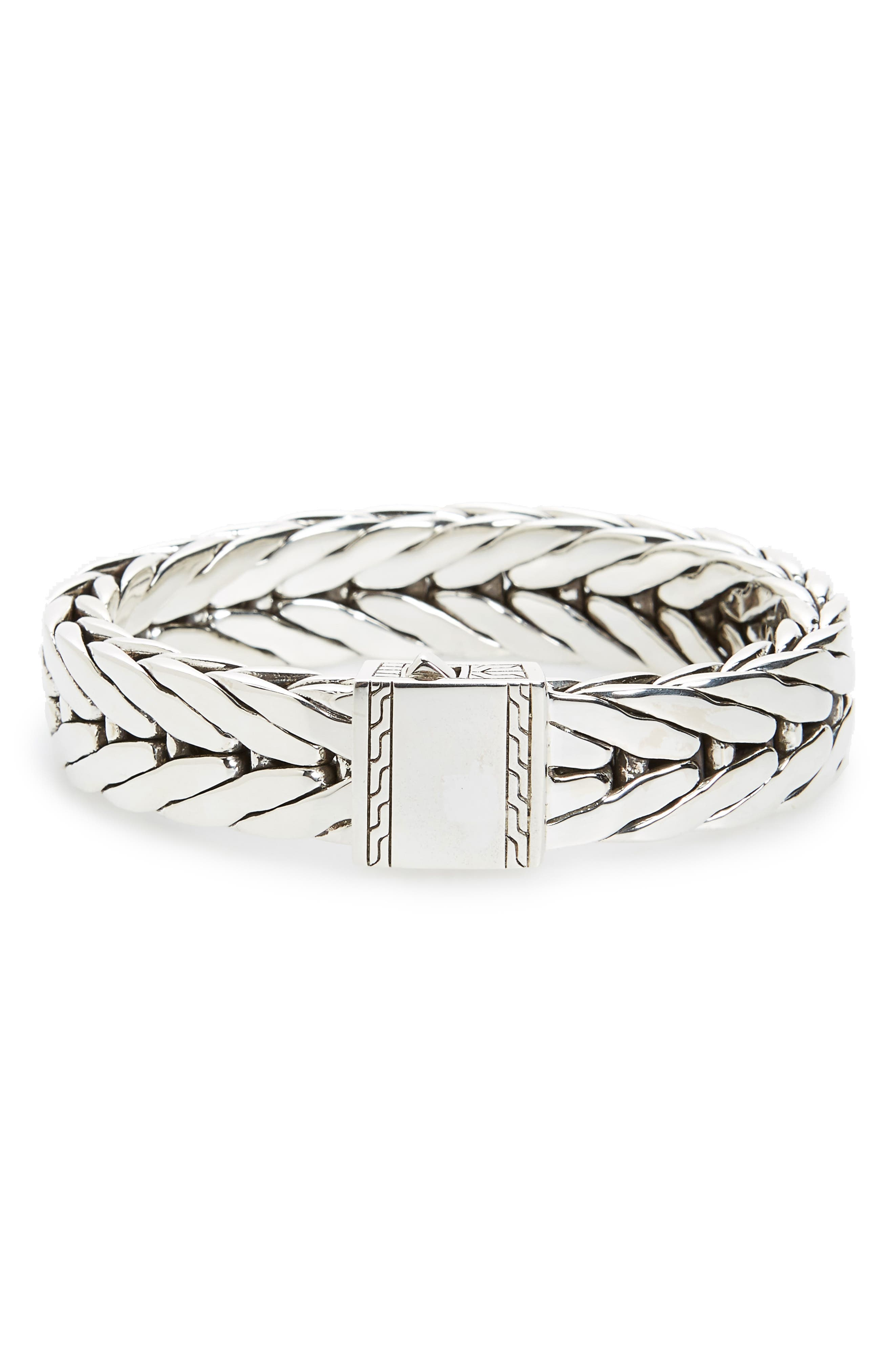 JOHN HARDY Modern Chain 16mm Bracelet