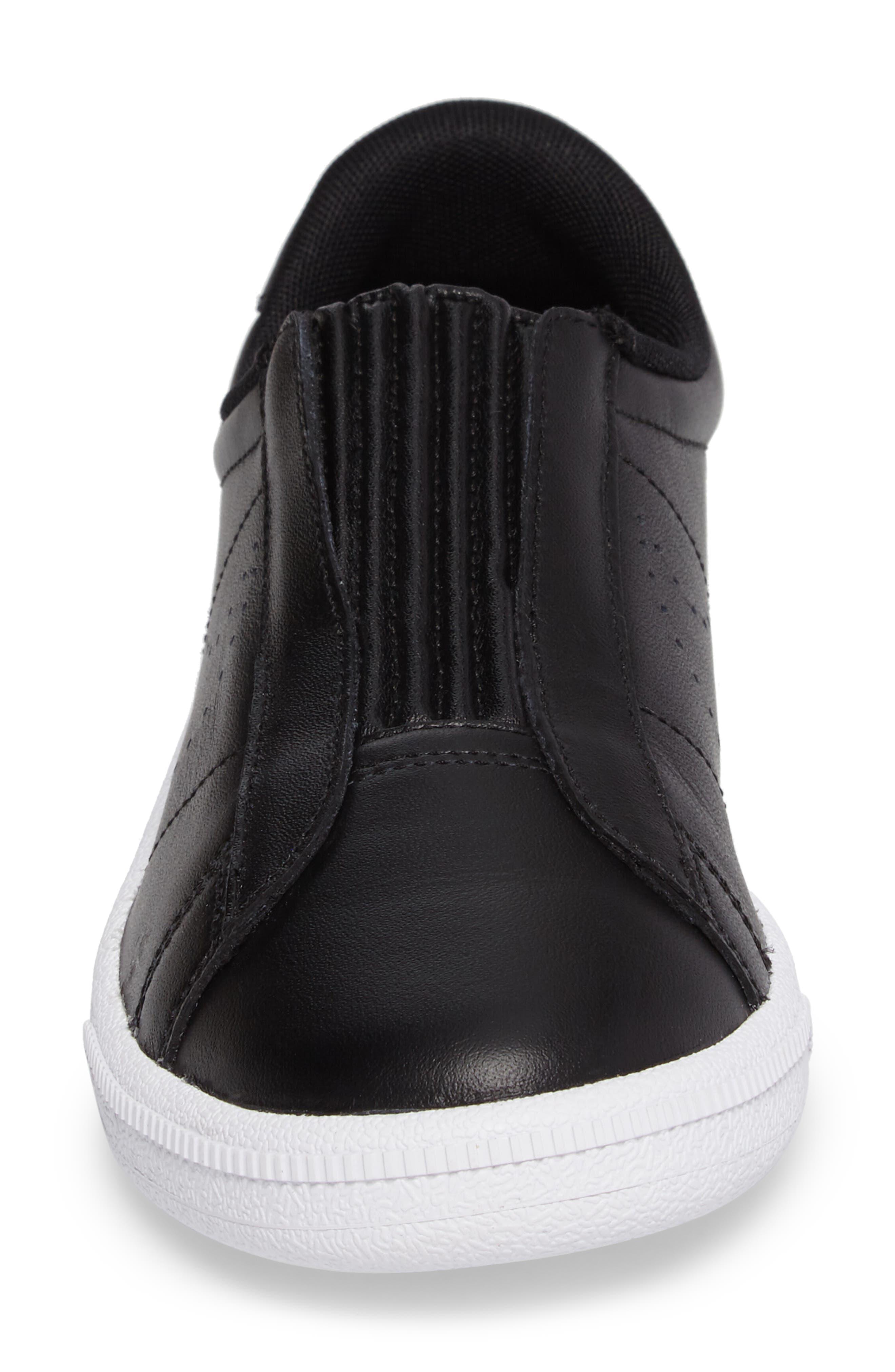 Alternate Image 4  - Nike Classic EZ Slip-On Tennis Shoe (Women)
