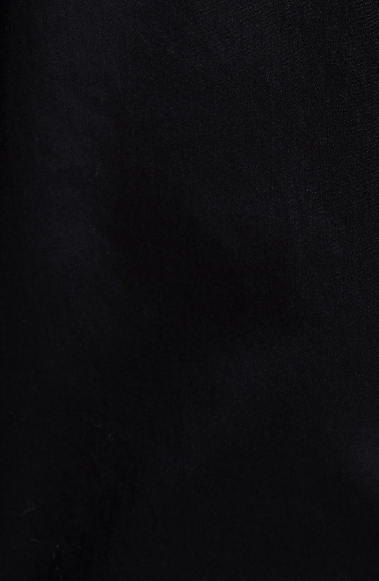 Alternate Image 5  - The Kooples Contrast Yoke Track Jacket