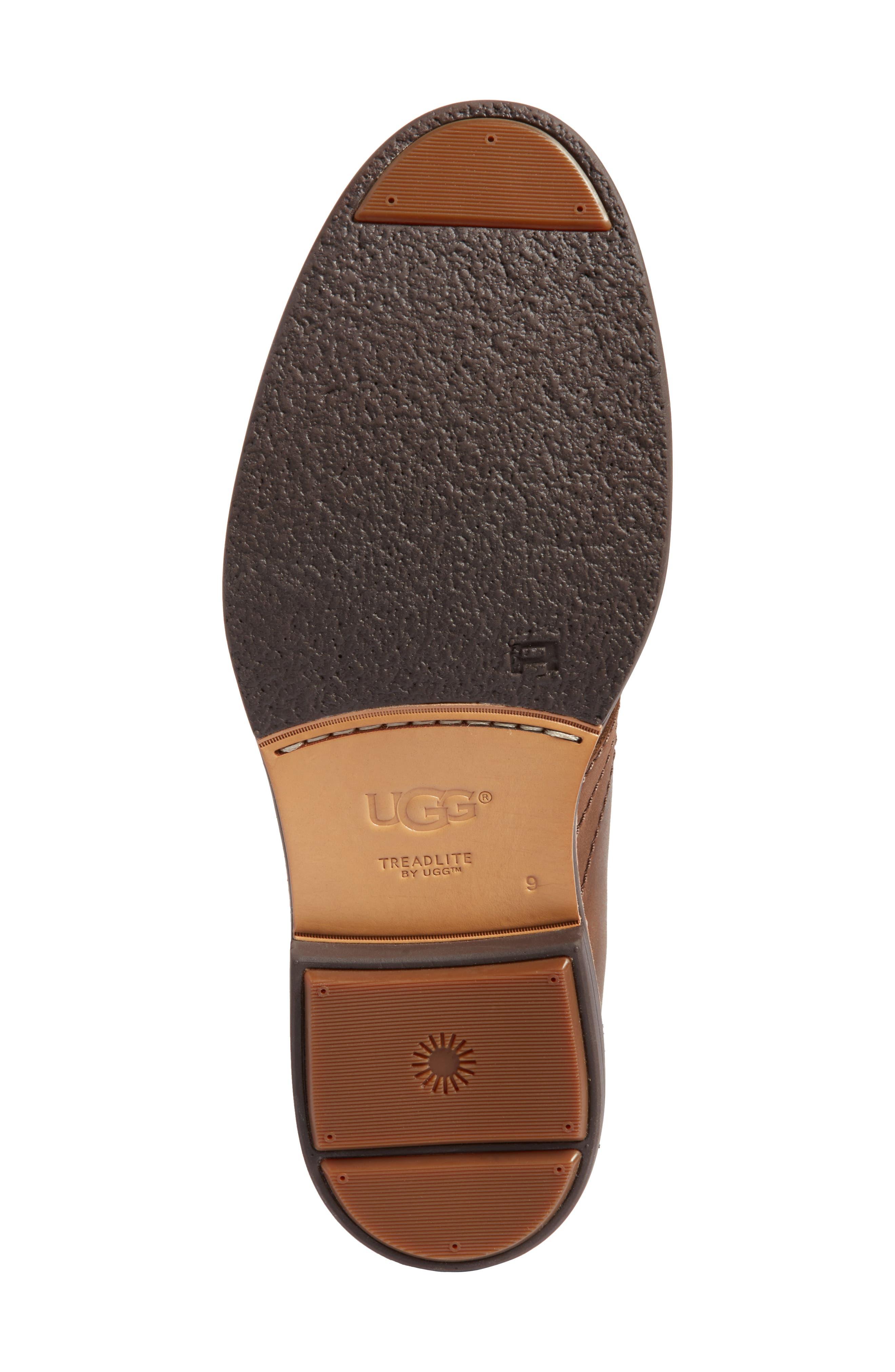 Alternate Image 6  - UGG® Australia Dagmann Chukka Boot (Men)