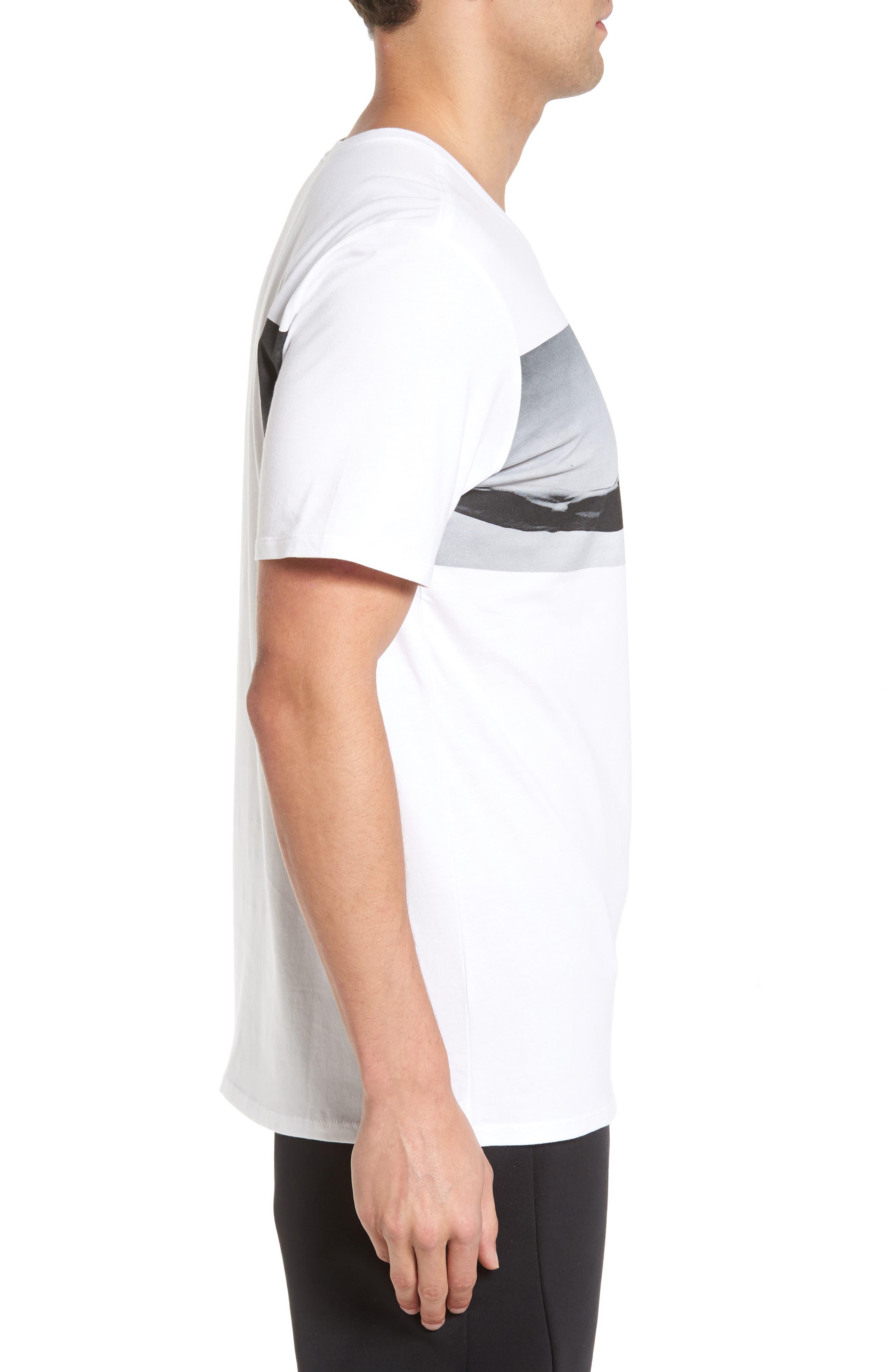 Alternate Image 3  - Nike Jordan Wings Graphic T-Shirt