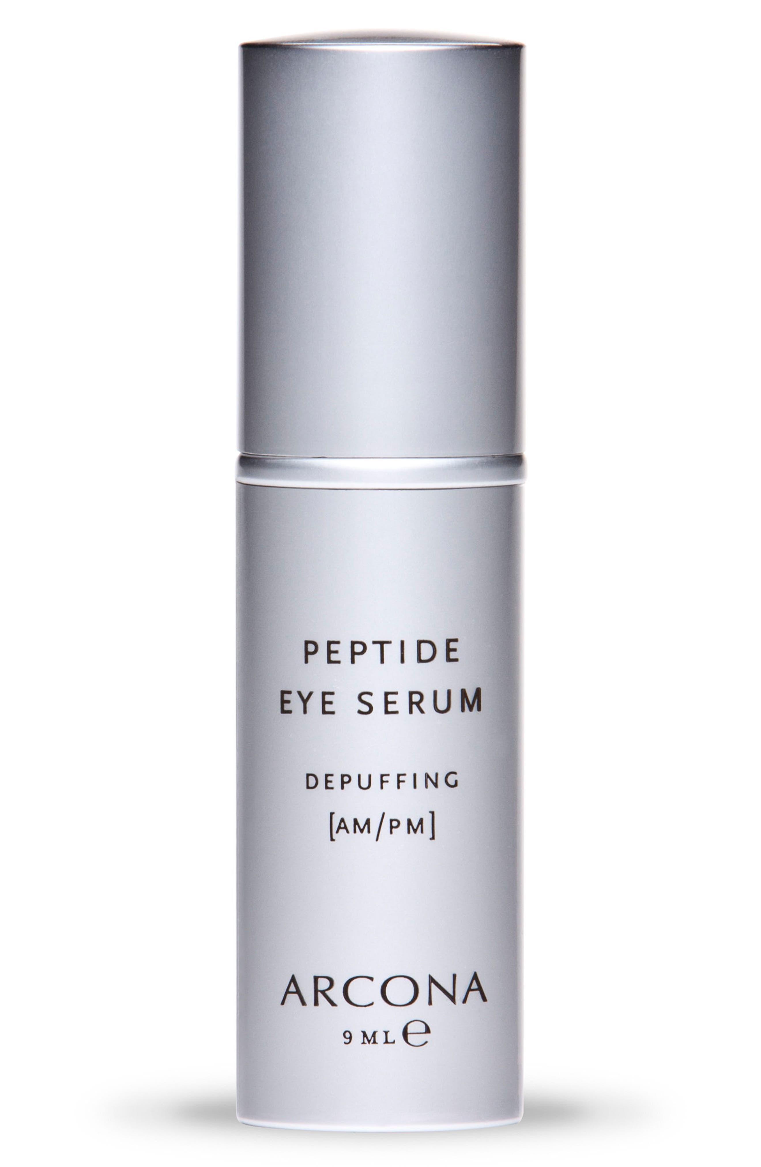 Alternate Image 1 Selected - ARCONA Peptide Eye Serum