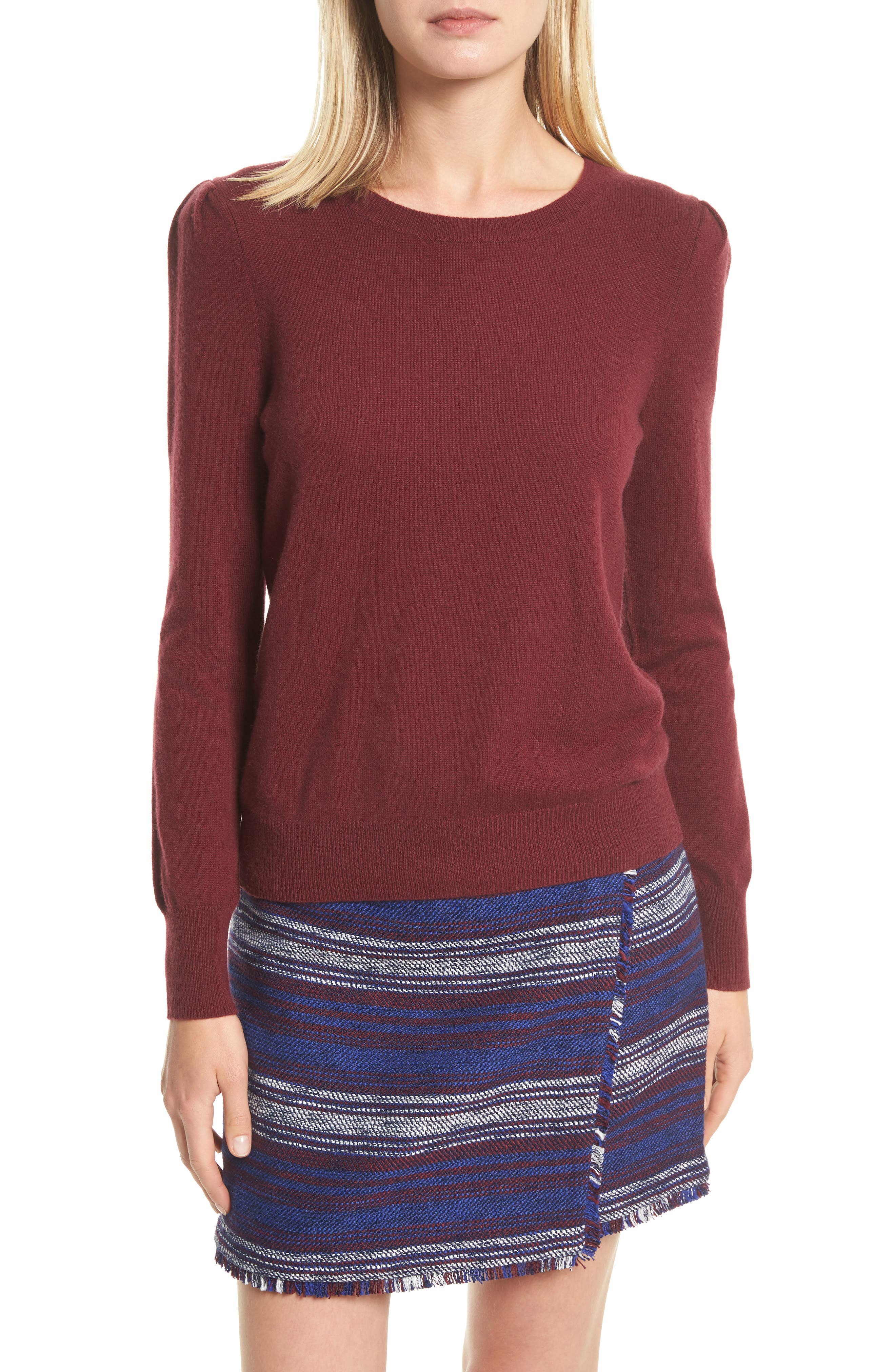 Joie Abiline Wool & Cashmere Sweater