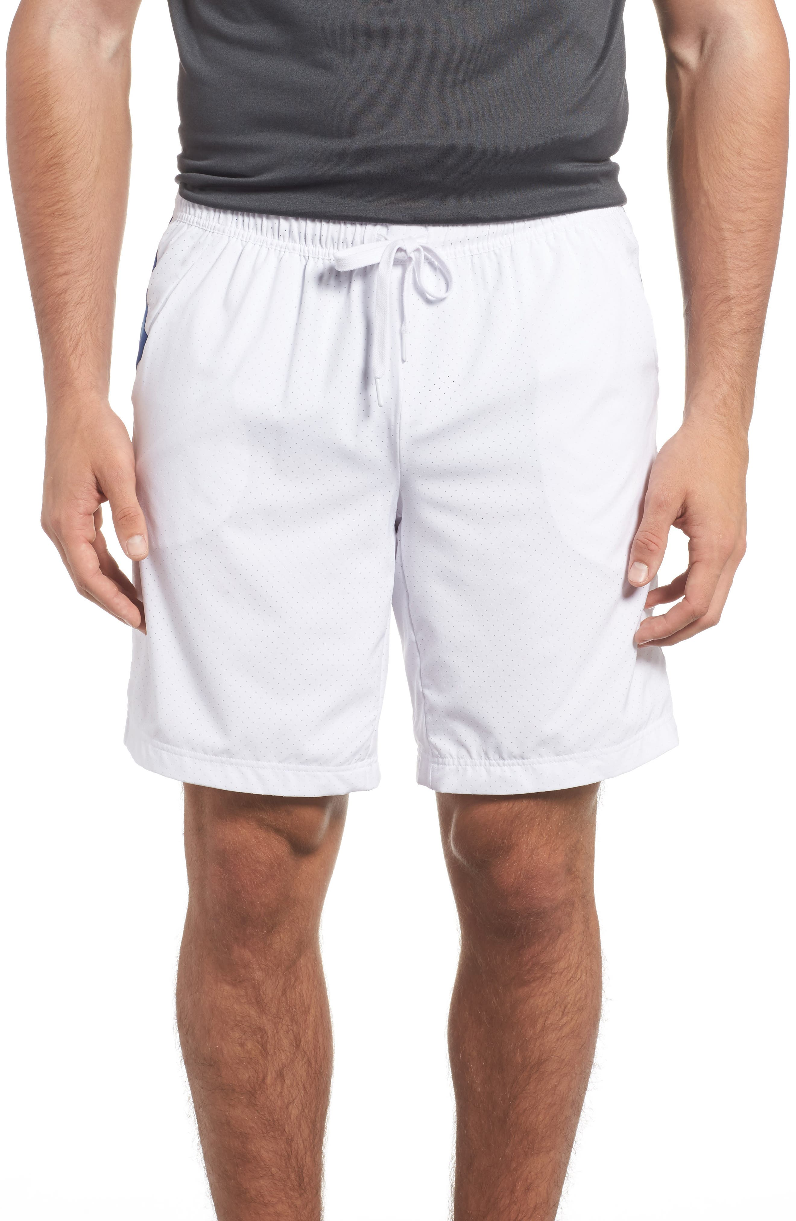 2(x)ist Mesh Shorts