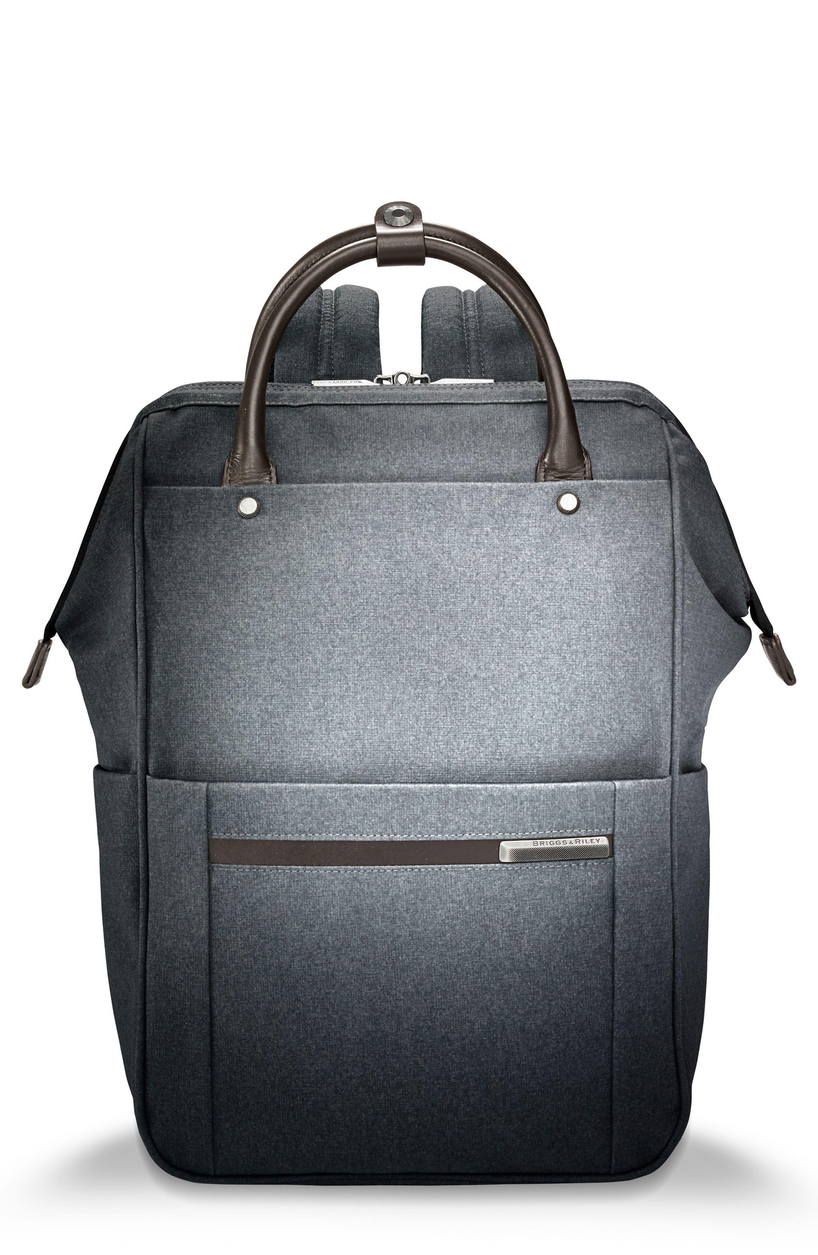 Alternate Image 1 Selected - Briggs & Riley Kinzie Street Backpack