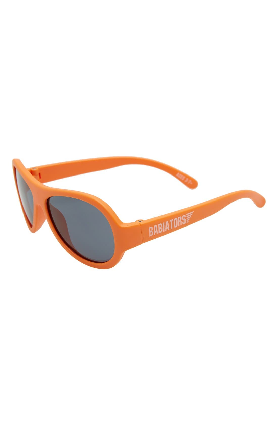 Babiators 'Black Ops' Sunglasses (Little Kid)