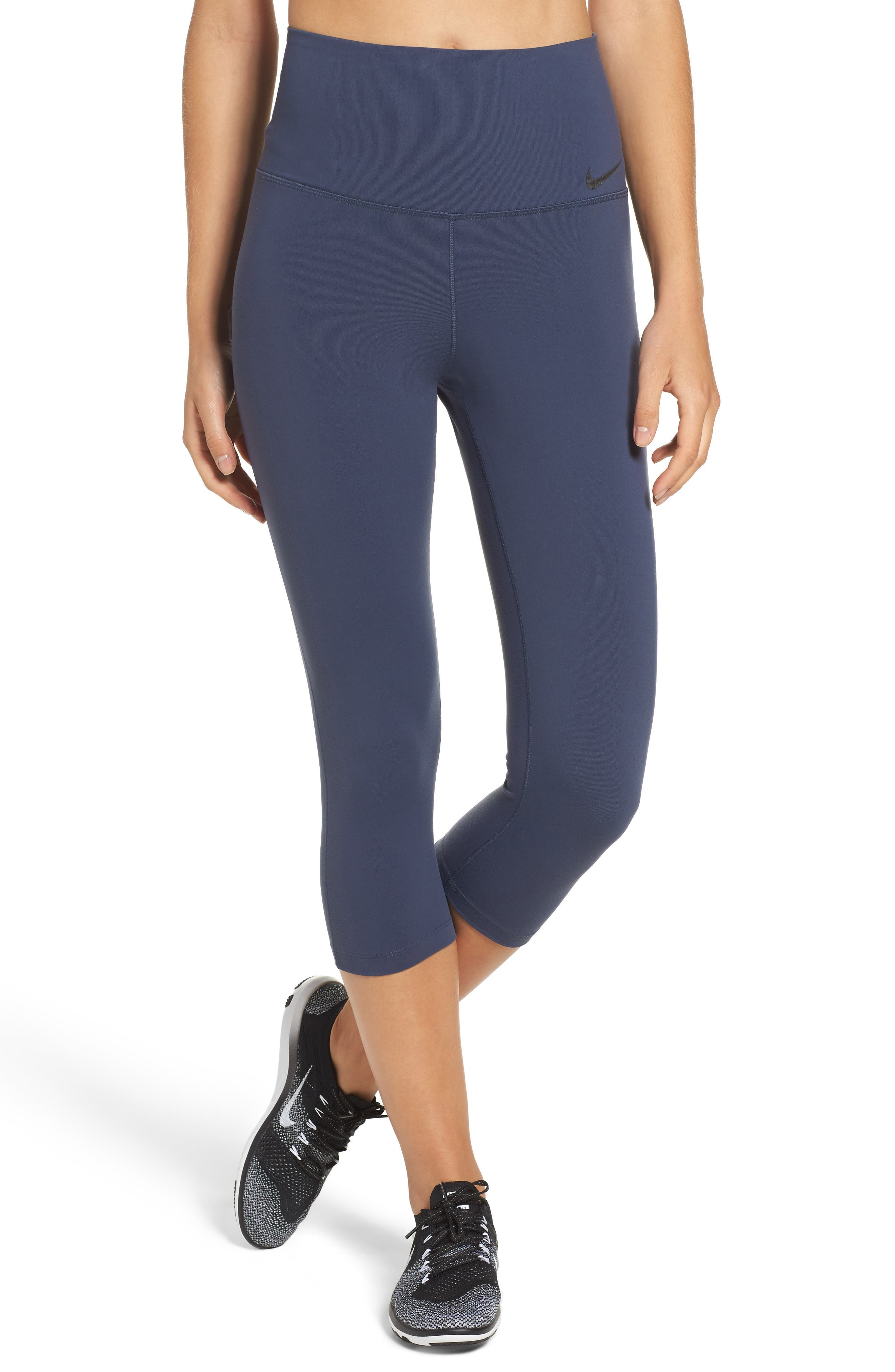 Nike Legendary High Rise Capris