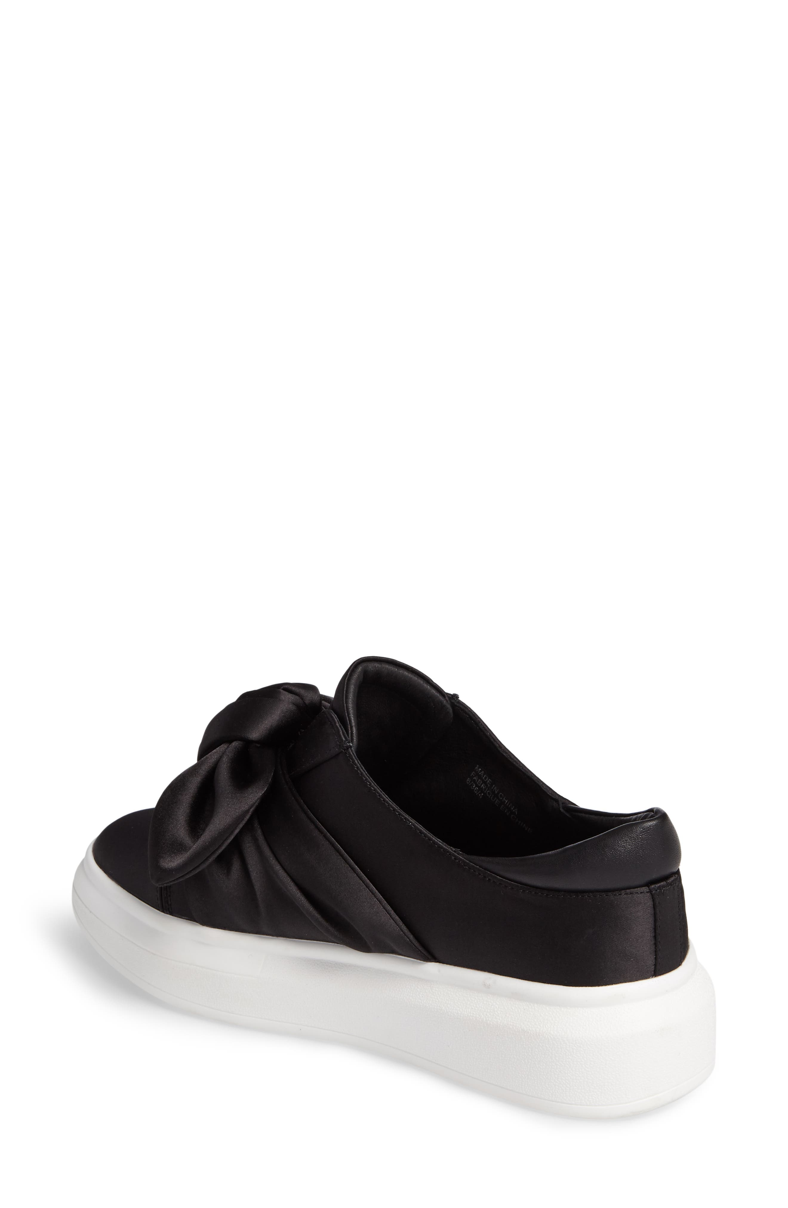 Alternate Image 2  - Shellys London Edgar Slip-On Sneaker (Women)
