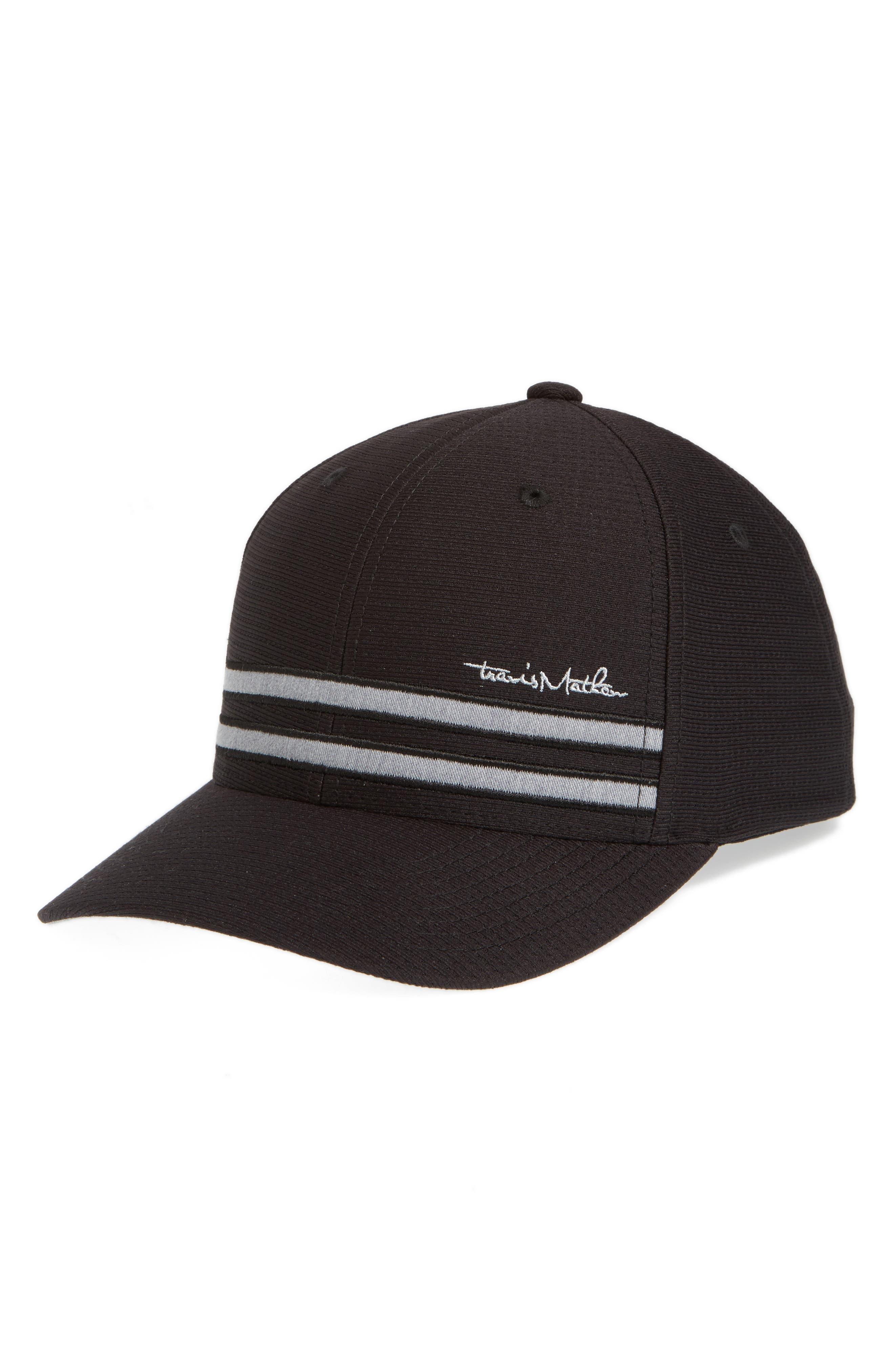 TRAVIS MATHEW Hout Golfer Cap