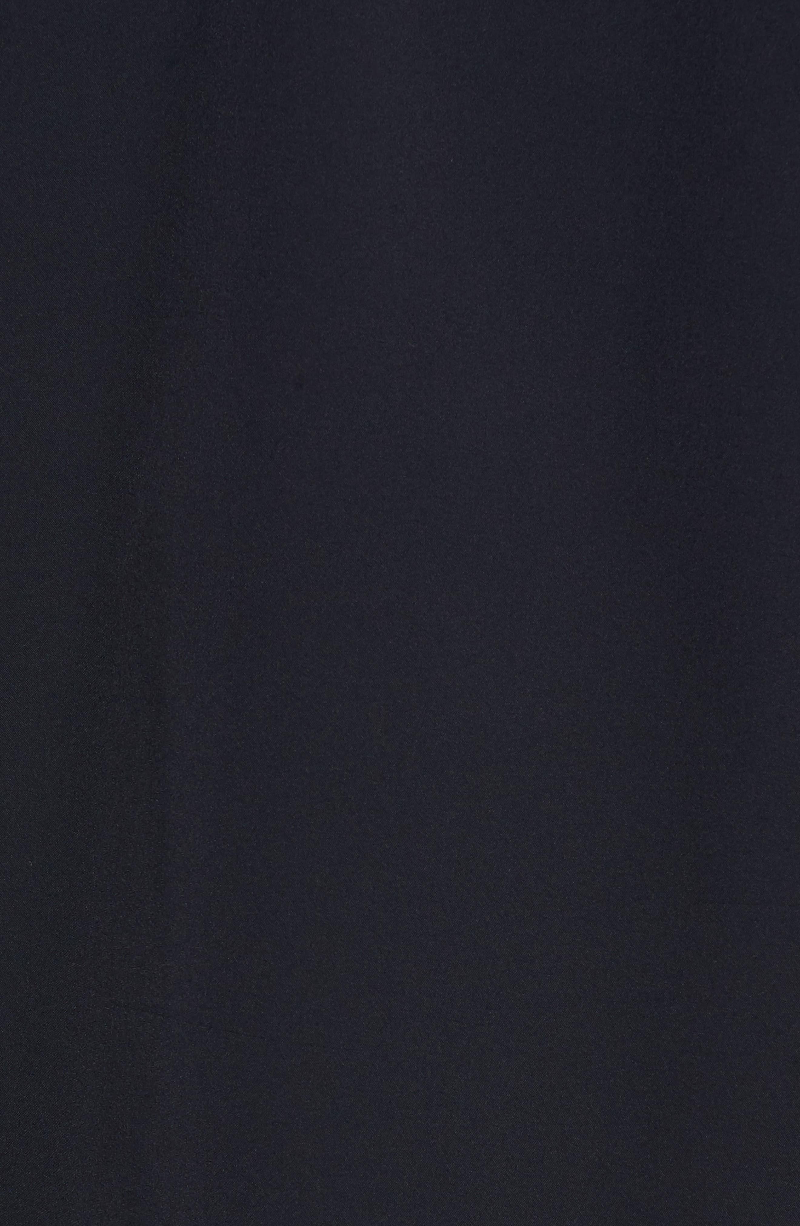Scotty Bevan Zip Front Jacket,                             Alternate thumbnail 6, color,                             Eclipse