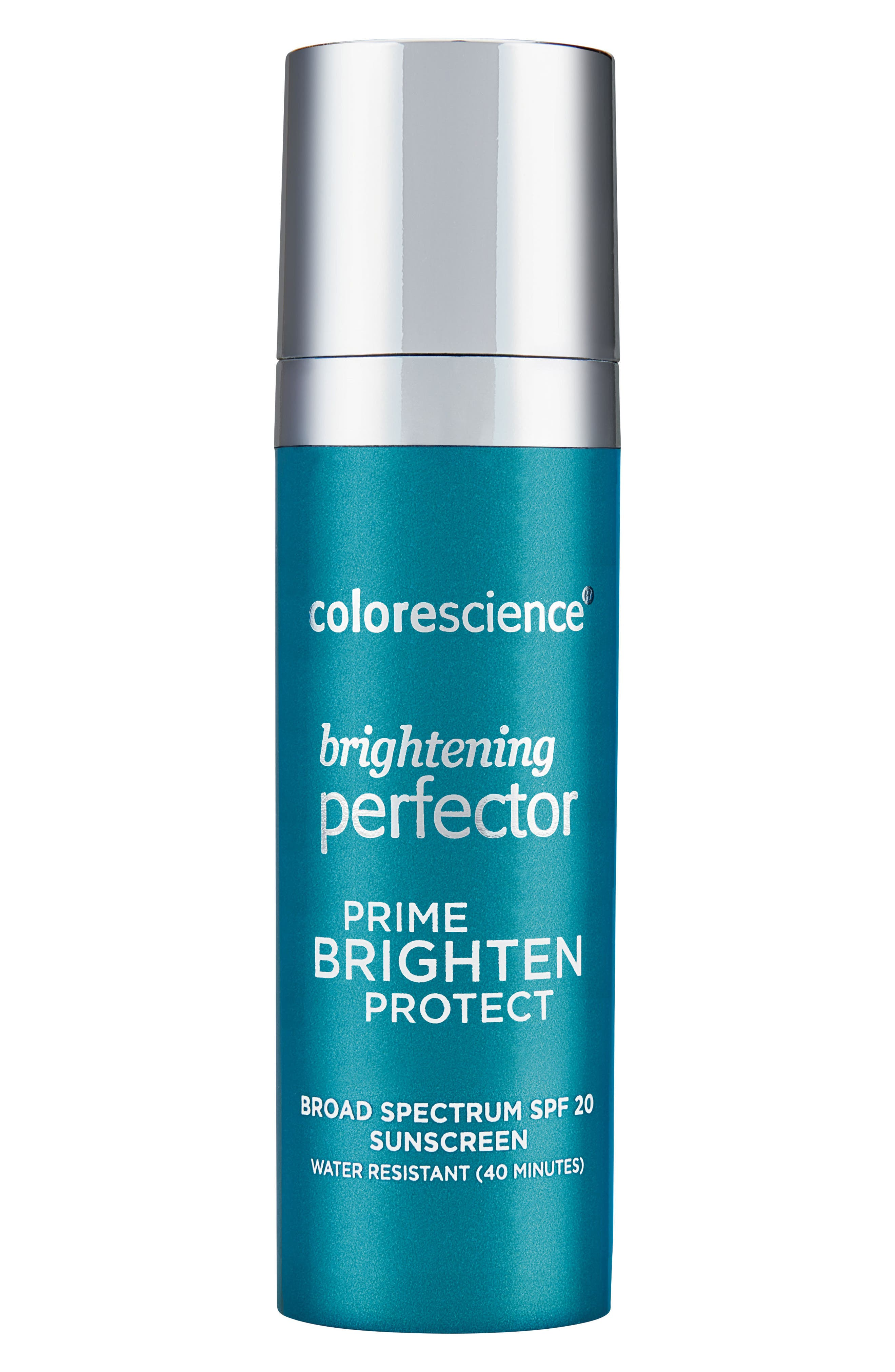 Brightening Perfector SPF 20,                         Main,                         color, Soft Yellow