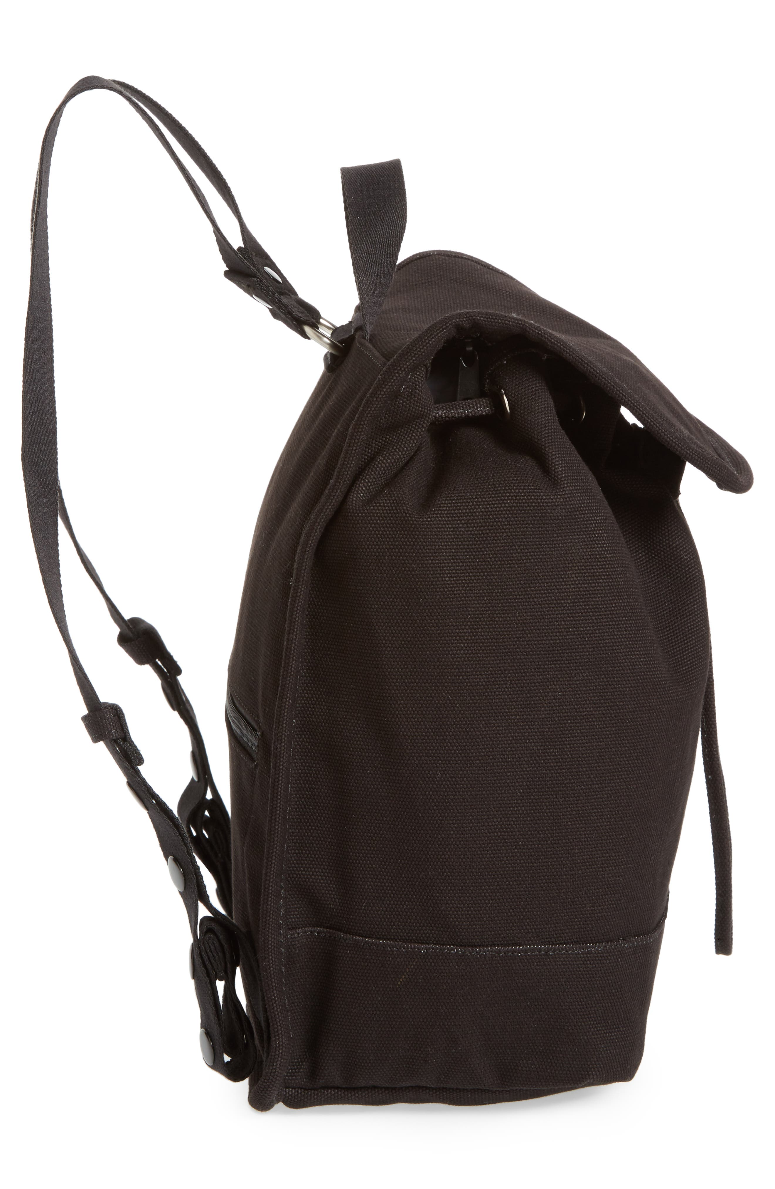 Alternate Image 5  - STATE Bags Park Slope Hattie Canvas Backpack