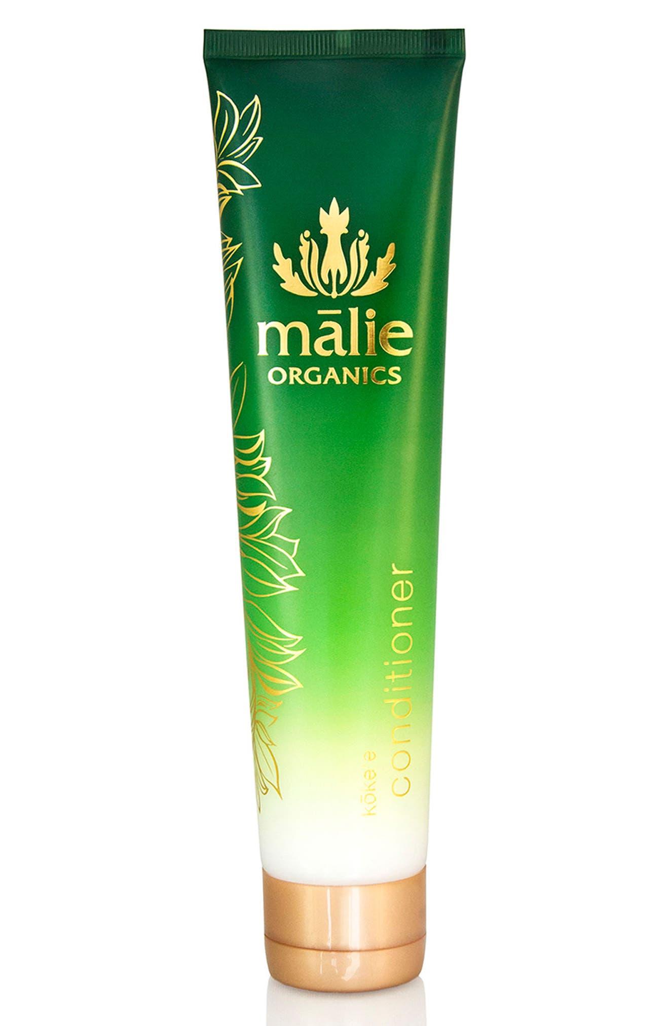Malie Organics Scented Conditioner