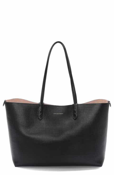 Women's Alexander Mcqueen Designer Handbags & Purses   Nordstrom