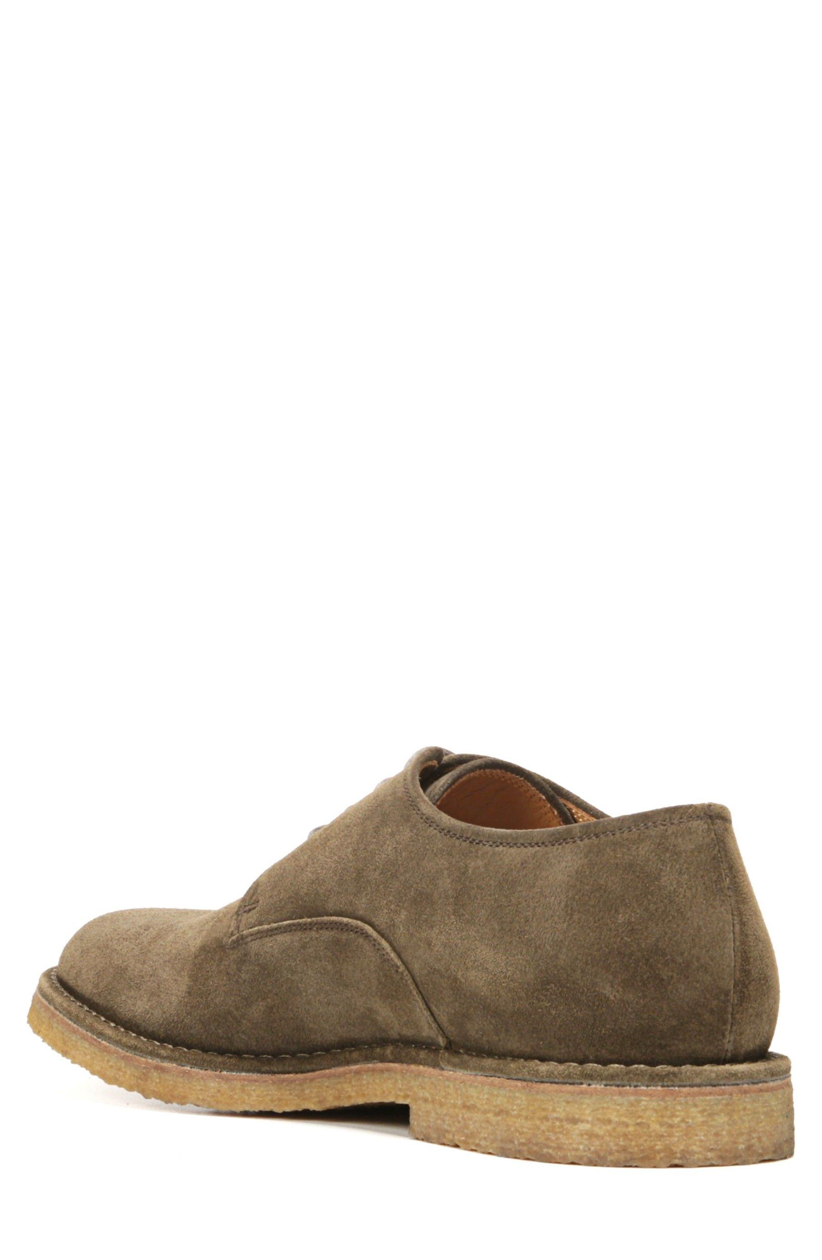 Alternate Image 2  - Vince Stetson Buck Shoe (Men)