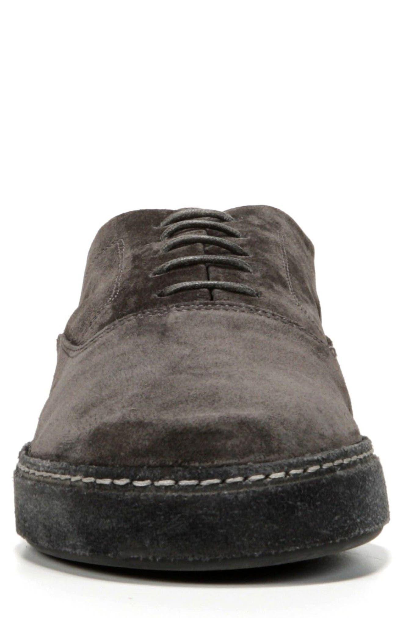 Alternate Image 4  - Vince Norris Plain Toe Oxford (Men)