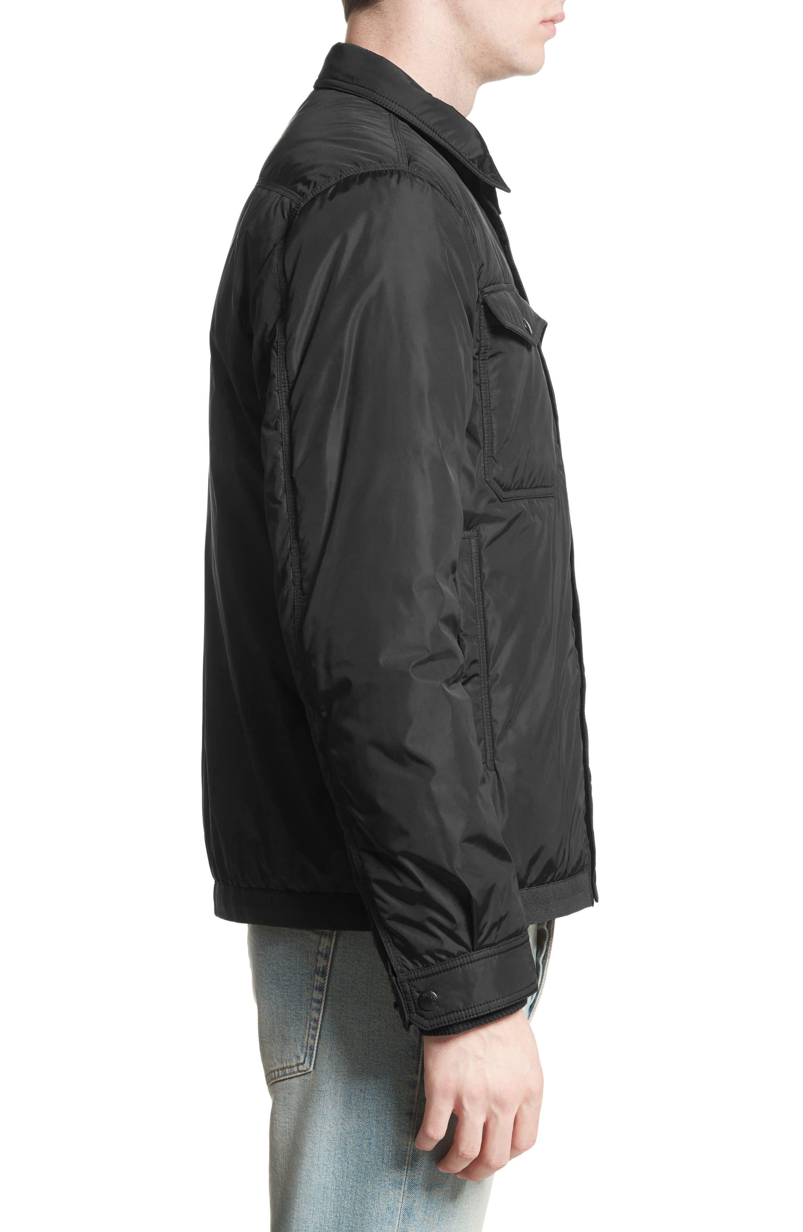Alternate Image 3  - Moncler Erault Work Jacket