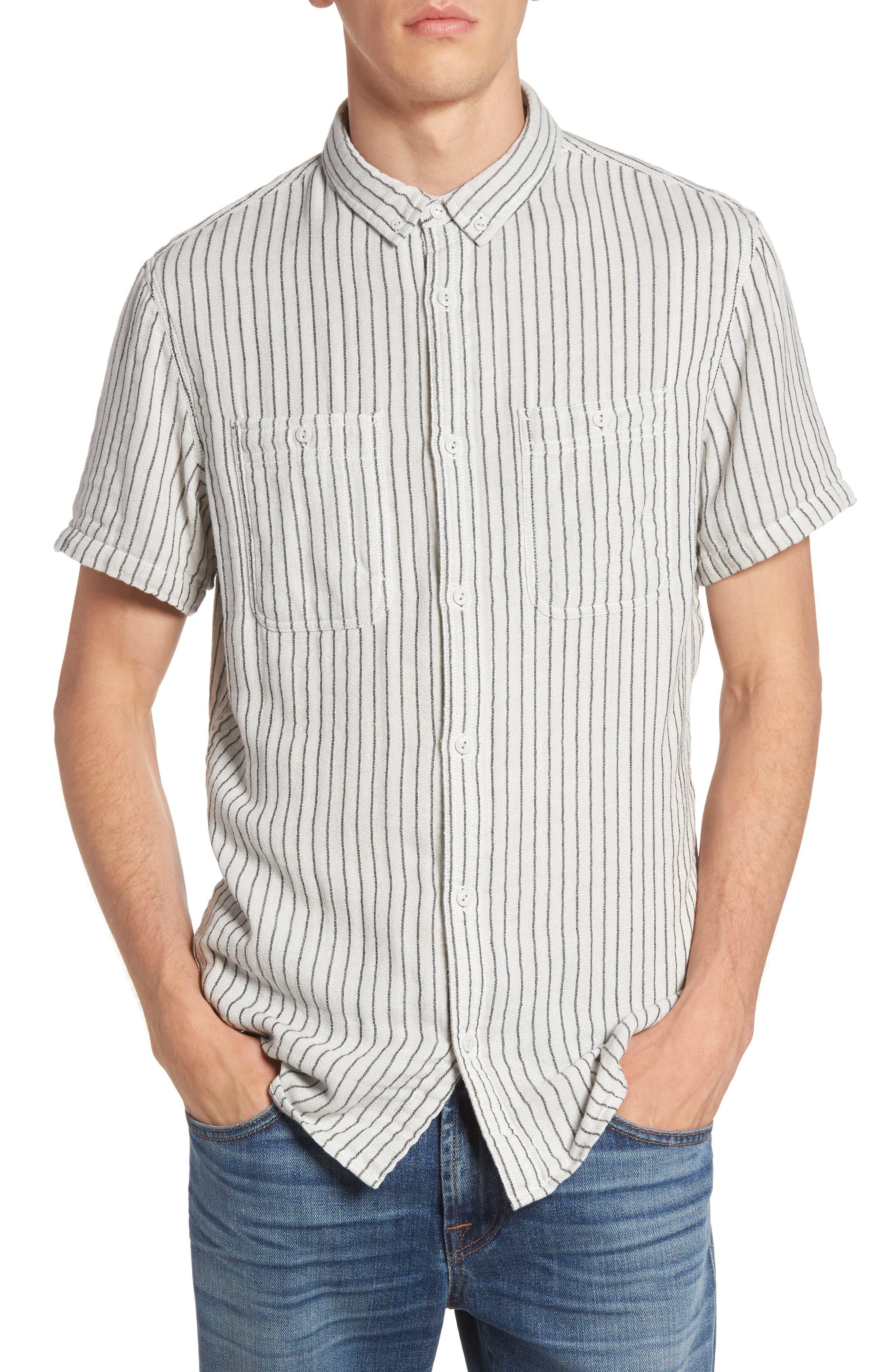Treasure & Bond Katmai Shirt