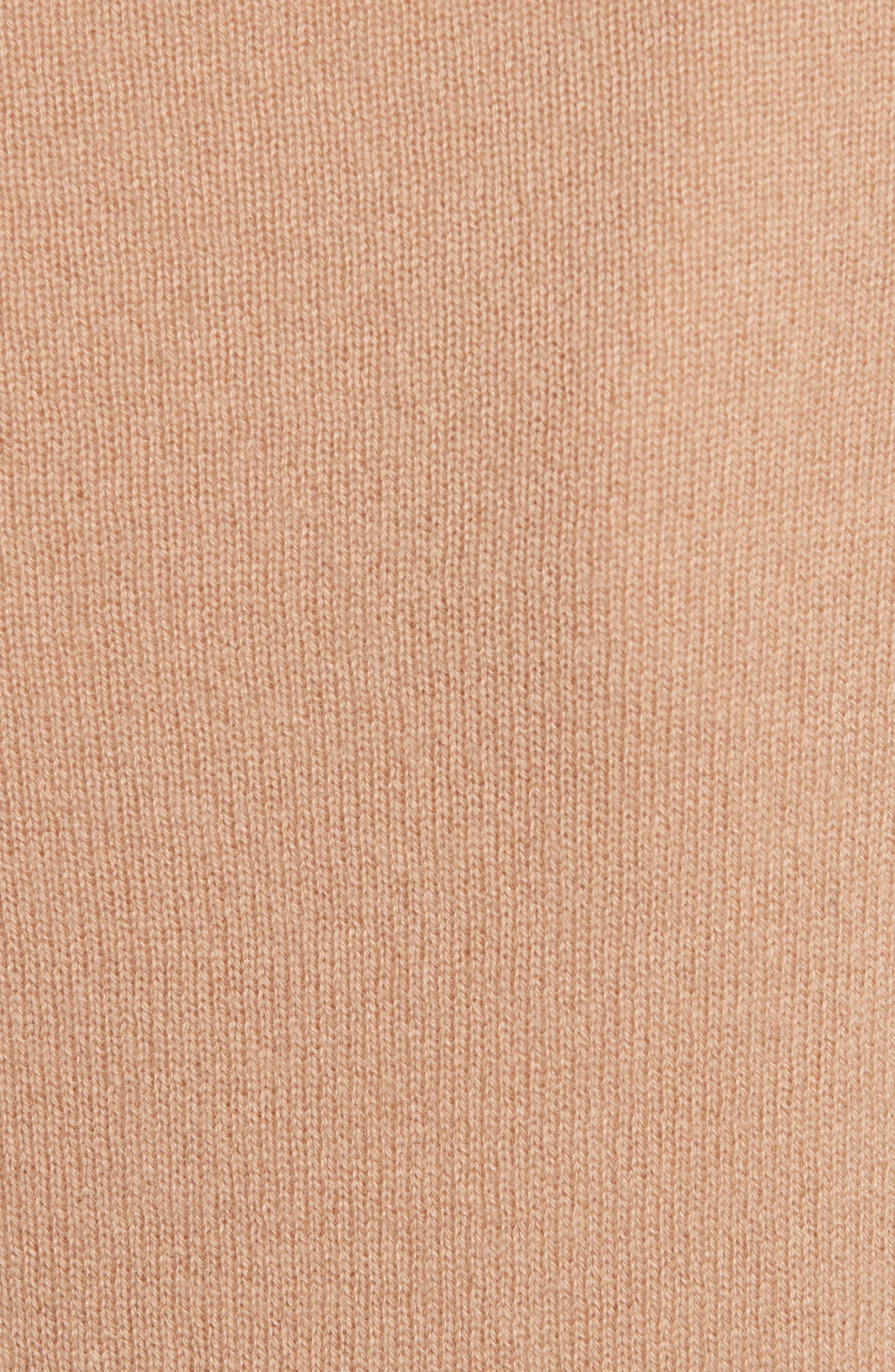 Alternate Image 5  - Equipment 'Sloane' Crewneck Cashmere Sweater