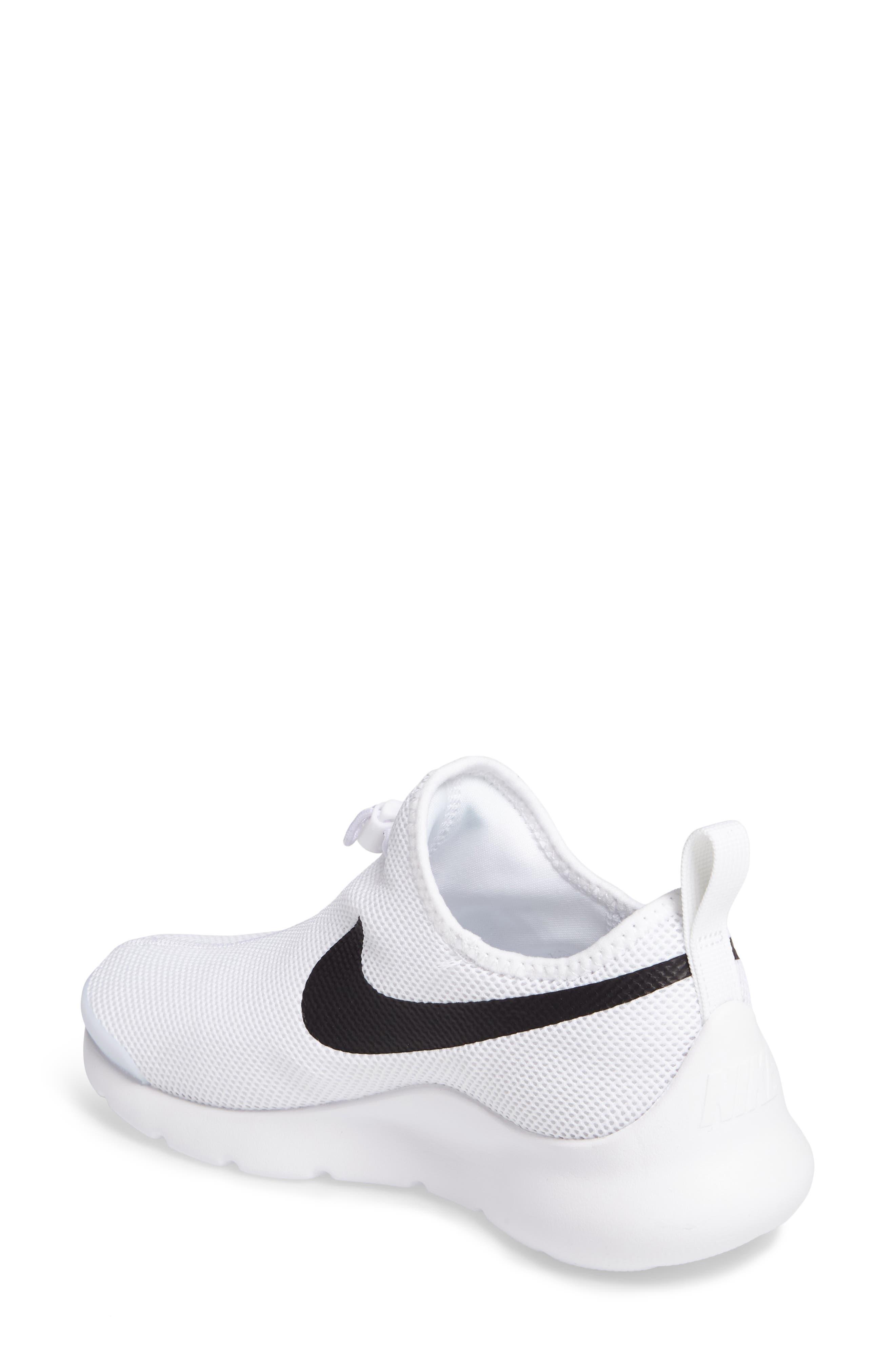 Alternate Image 2  - Nike Aptare Slip-On Mesh Sneaker (Women)