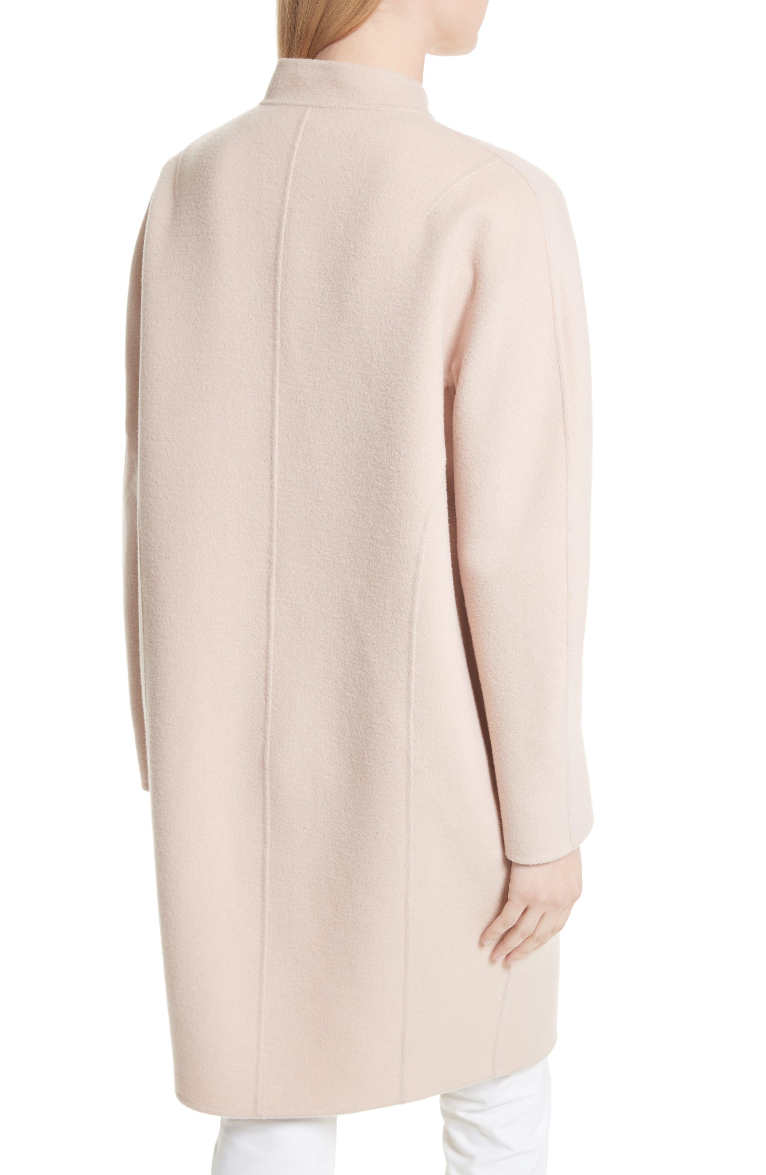 Alternate Image 3  - rag & bone Darwen Reversible Wool & Cashmere Coat