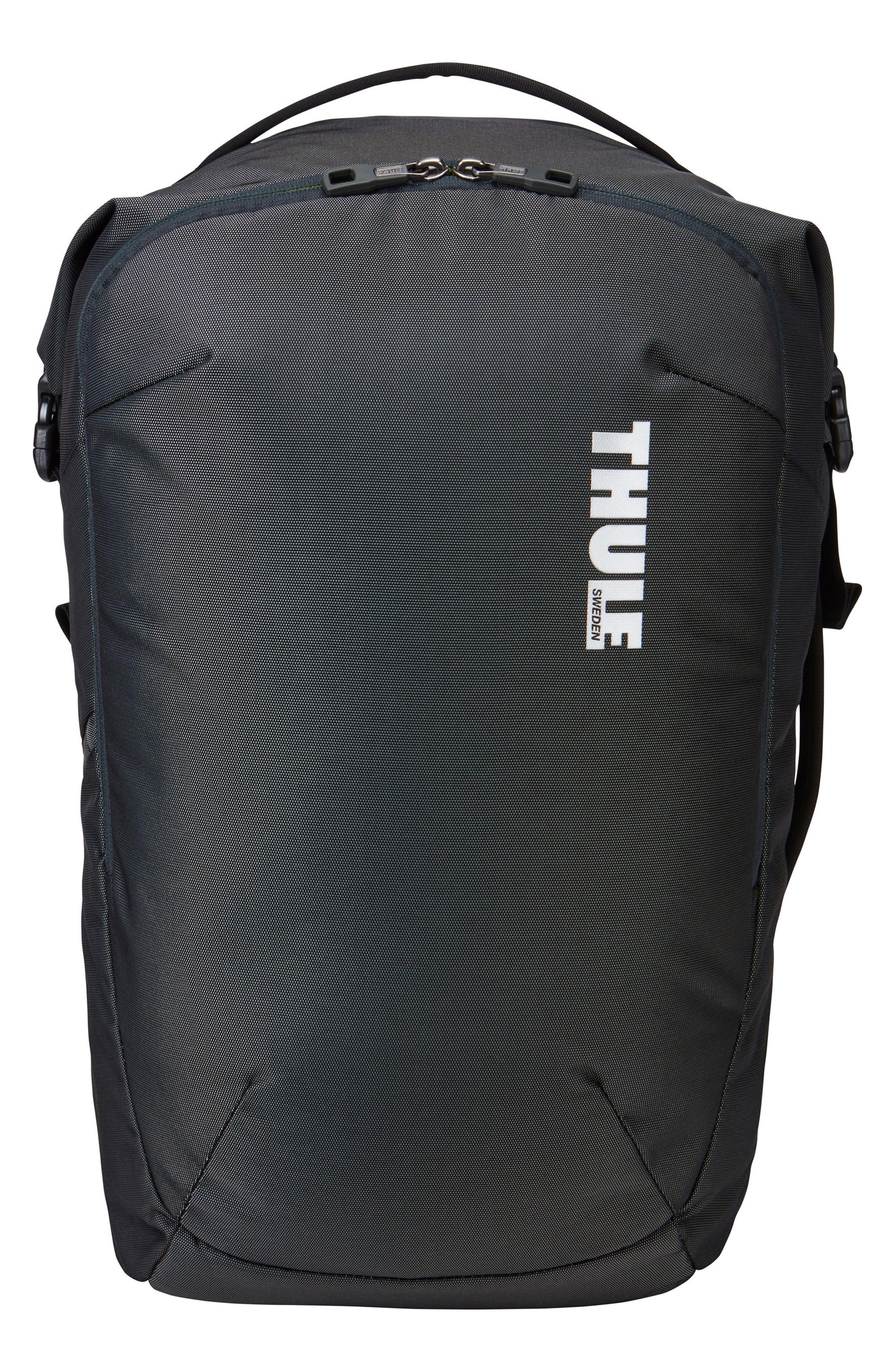 Subterra 34-Liter Backpack,                             Main thumbnail 1, color,                             Dark Shadow