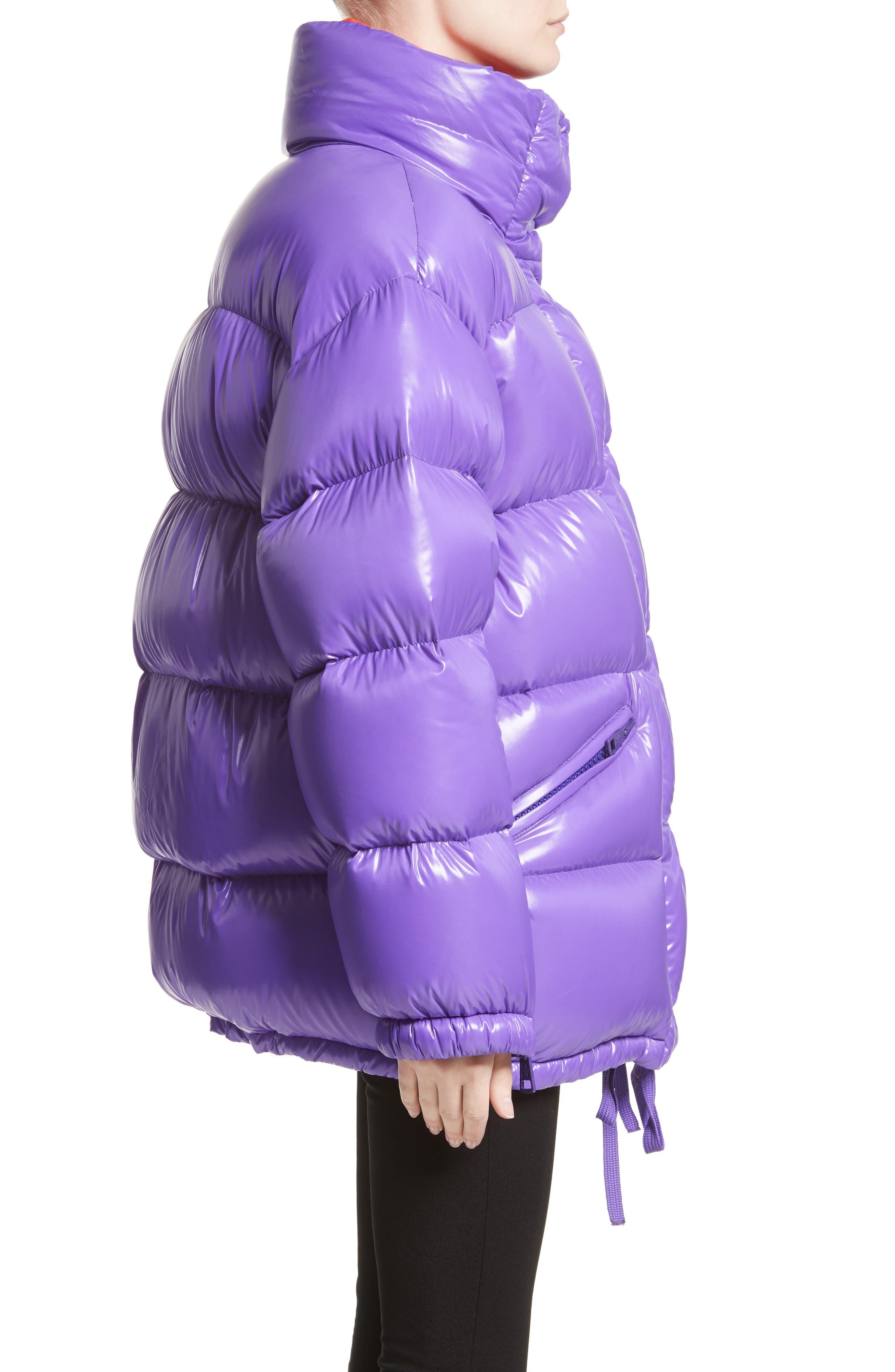 Alternate Image 5  - Moncler Callis Down Jacket