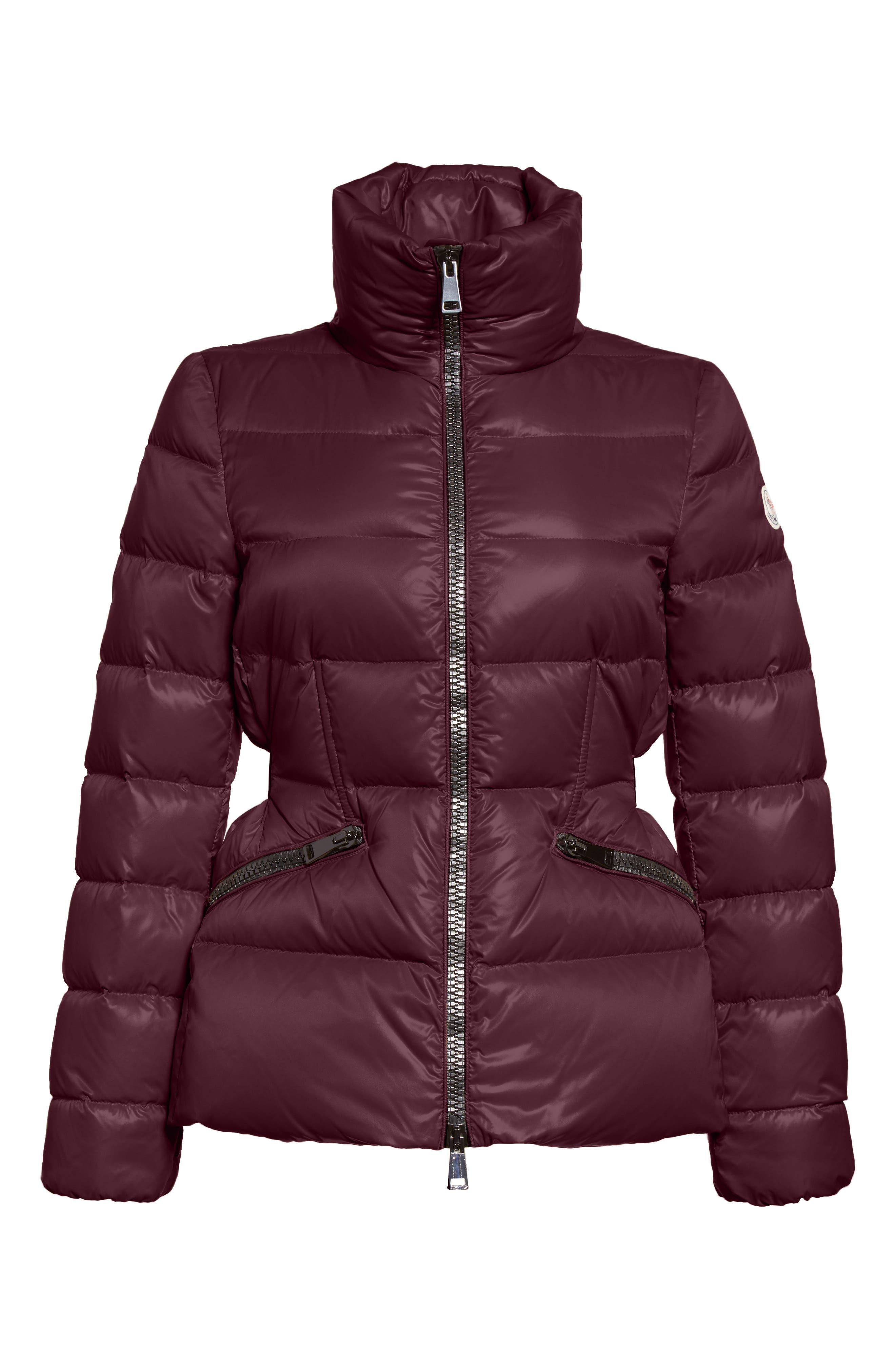 Alternate Image 6  - Moncler Danae Down Puffer Jacket