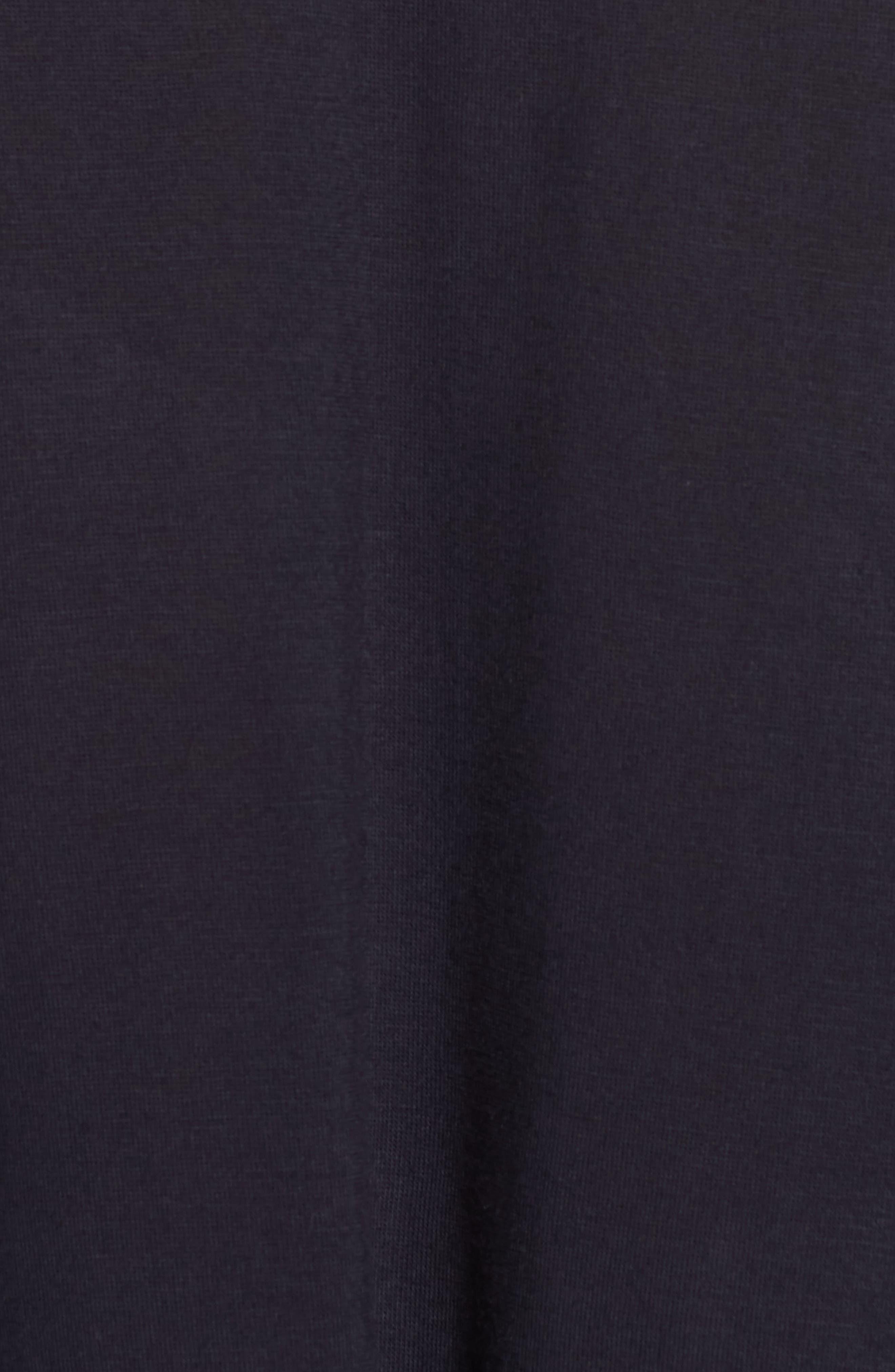 Alternate Image 5  - Leith Cold Shoulder Cover-Up Dress