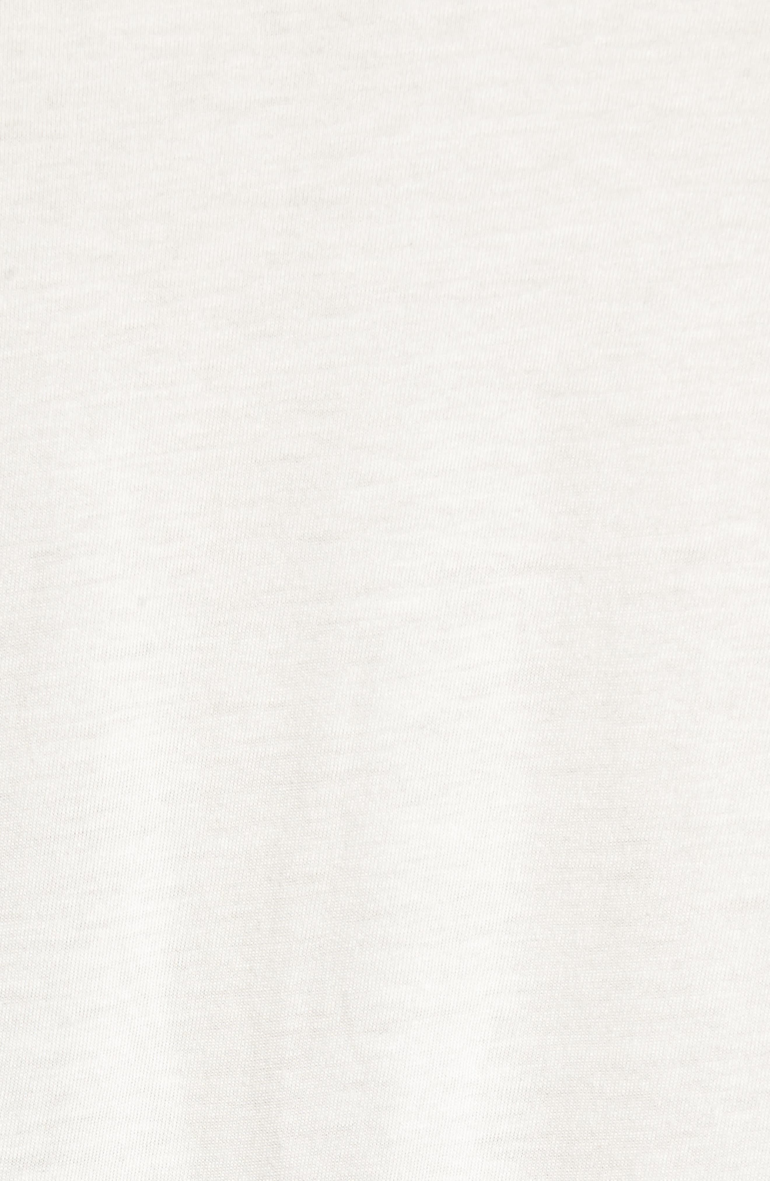 Alternate Image 6  - John Varvatos Star USA NYC Graphic Raglan Sleeve T-Shirt