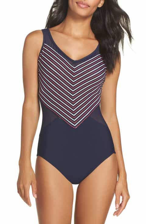 Miraclesuit® On Point One-Piece Swimsuit