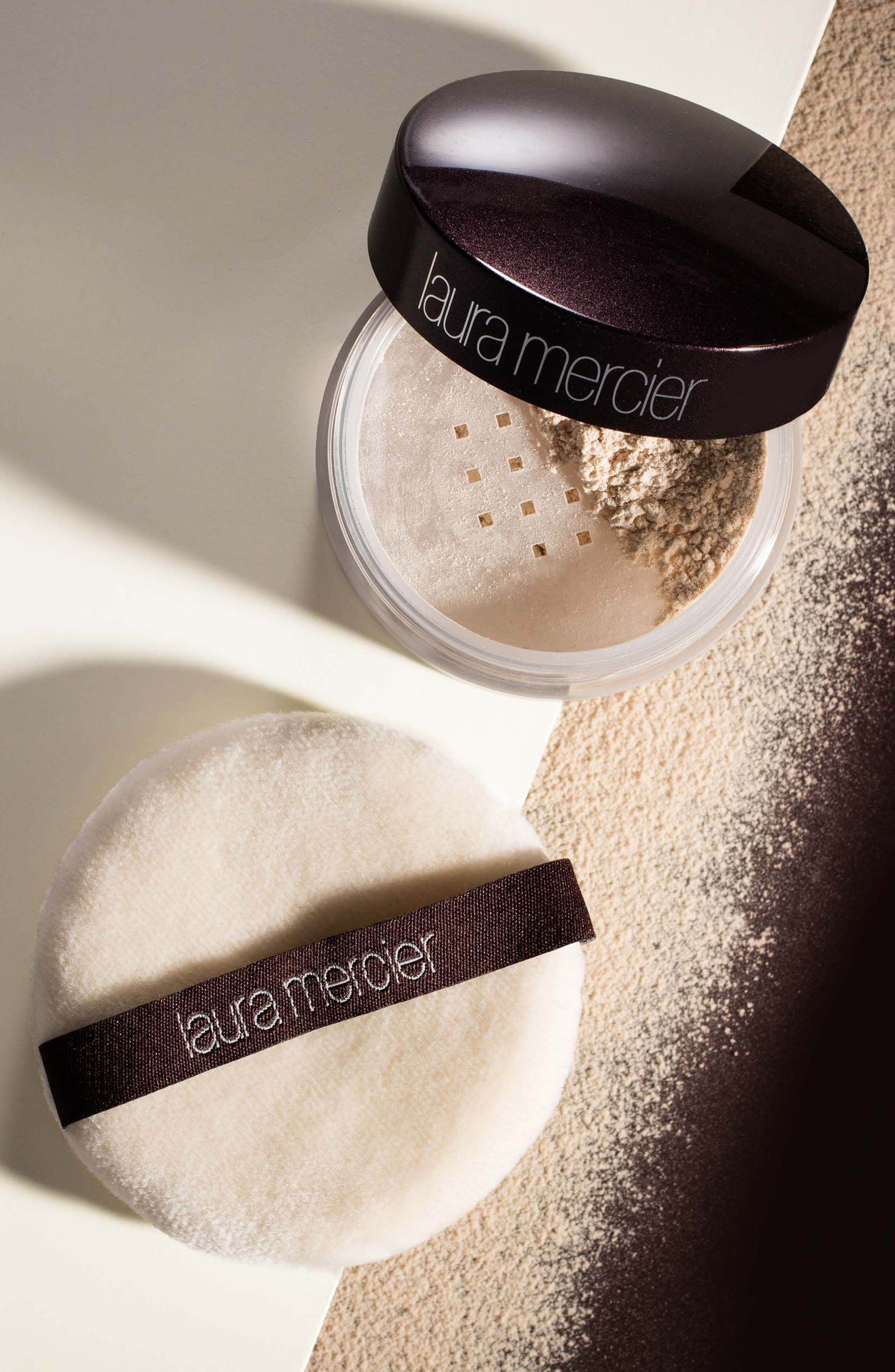 Alternate Image 2  - Laura Mercier Translucent Loose Setting Powder